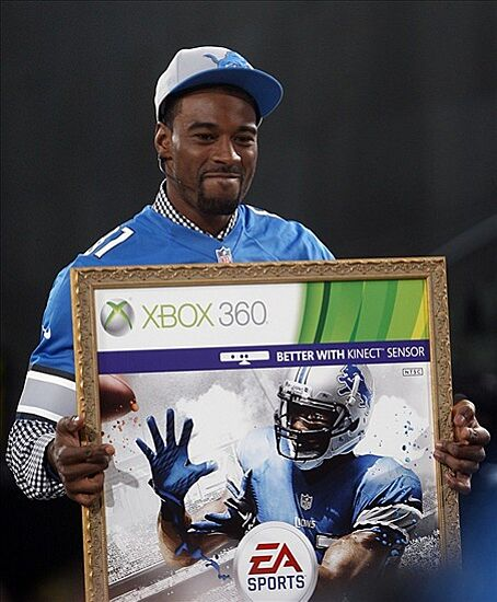 Madden NFL 13 Wide Receiver Ratings Released