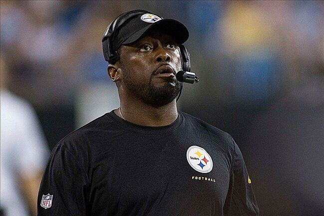 Head Coach Mike Tomlin Unfollows Released Pittsburgh