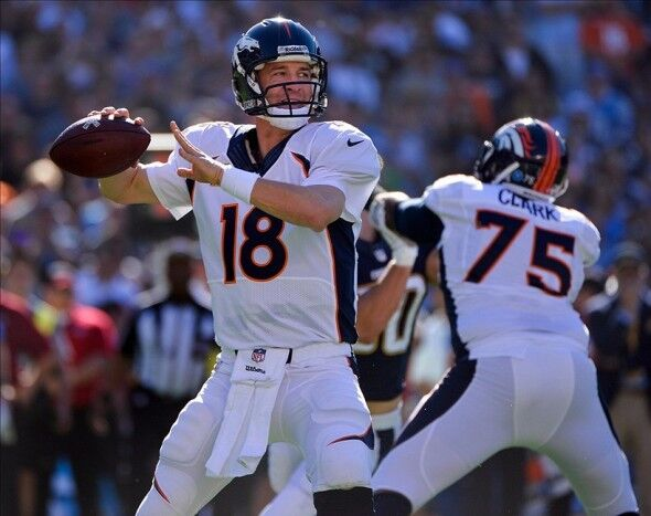 Nfl Scores Week 10 Box Score And Top Fantasy Performers