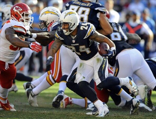 san diego chargers injury report San Diego Chargers injury report