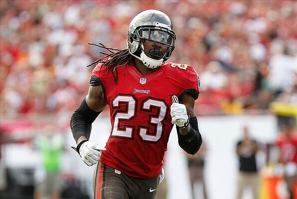 huge discount 35a57 2ffda Mark Barron a breakout candidate for the Bucs