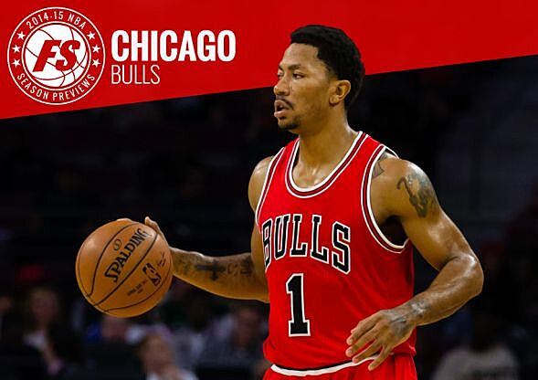ad8a012271a Chicago Bulls season preview. Photo Credit  USA Today Sports
