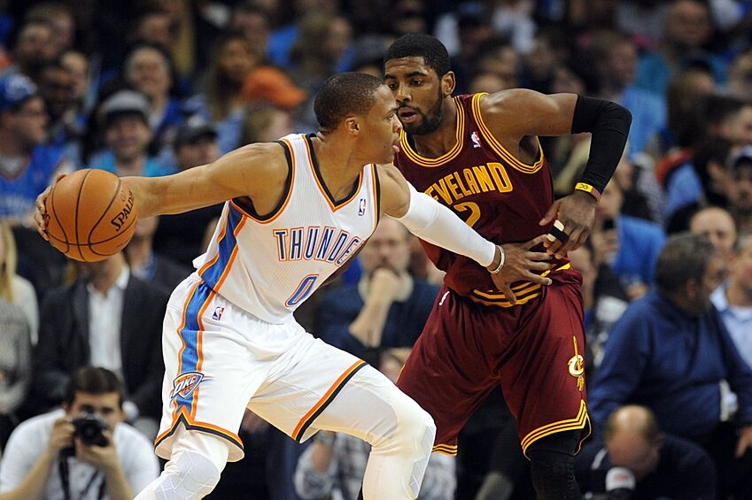 69ce0132b6e 7 reasons we want Cavaliers vs. Thunder in 2016 NBA Finals - Page 6