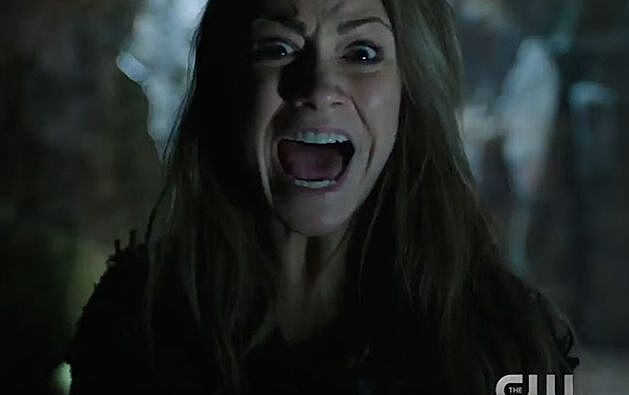 The 100 Season 3, Episode 12 recap and review: Demons