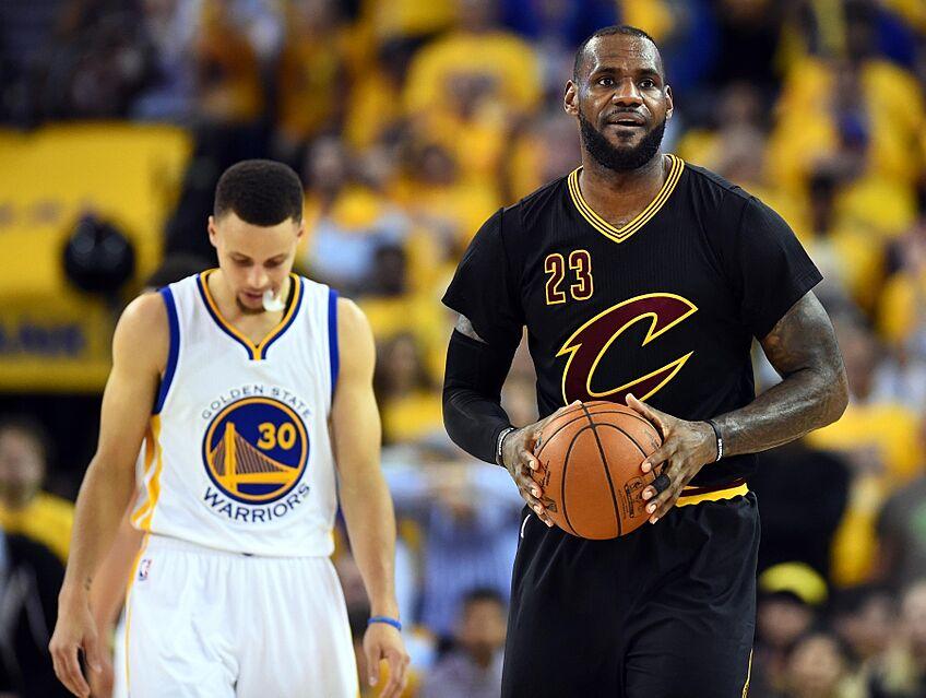 best website a2d38 46be0 Jun 13, 2016  Oakland, CA, USA  Cleveland Cavaliers forward LeBron James