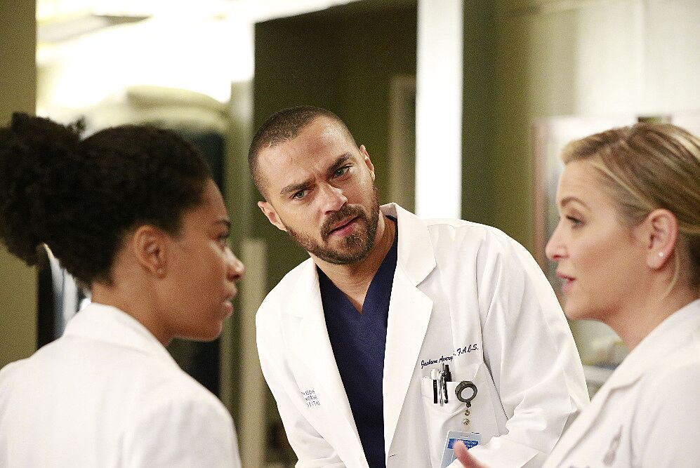 Grey\'s Anatomy season 13, episode 12 recap: None of Your Business