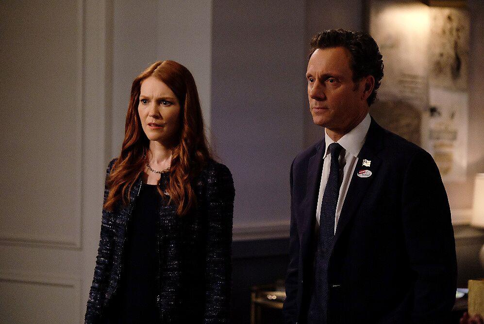 Scandal season 6, episode 8 recap: A Stomach for Blood