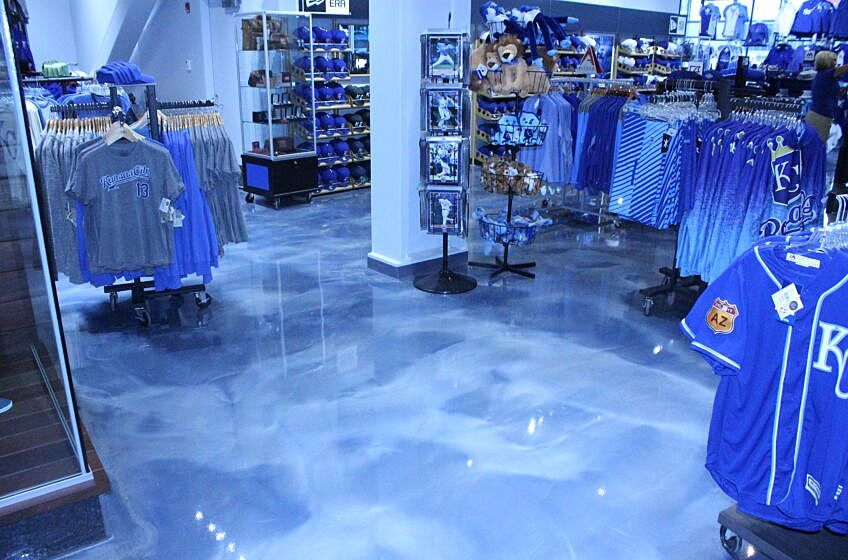 best cheap cf8df f3ee5 Royals Majestic Team Store has new look and merchandise for 2017