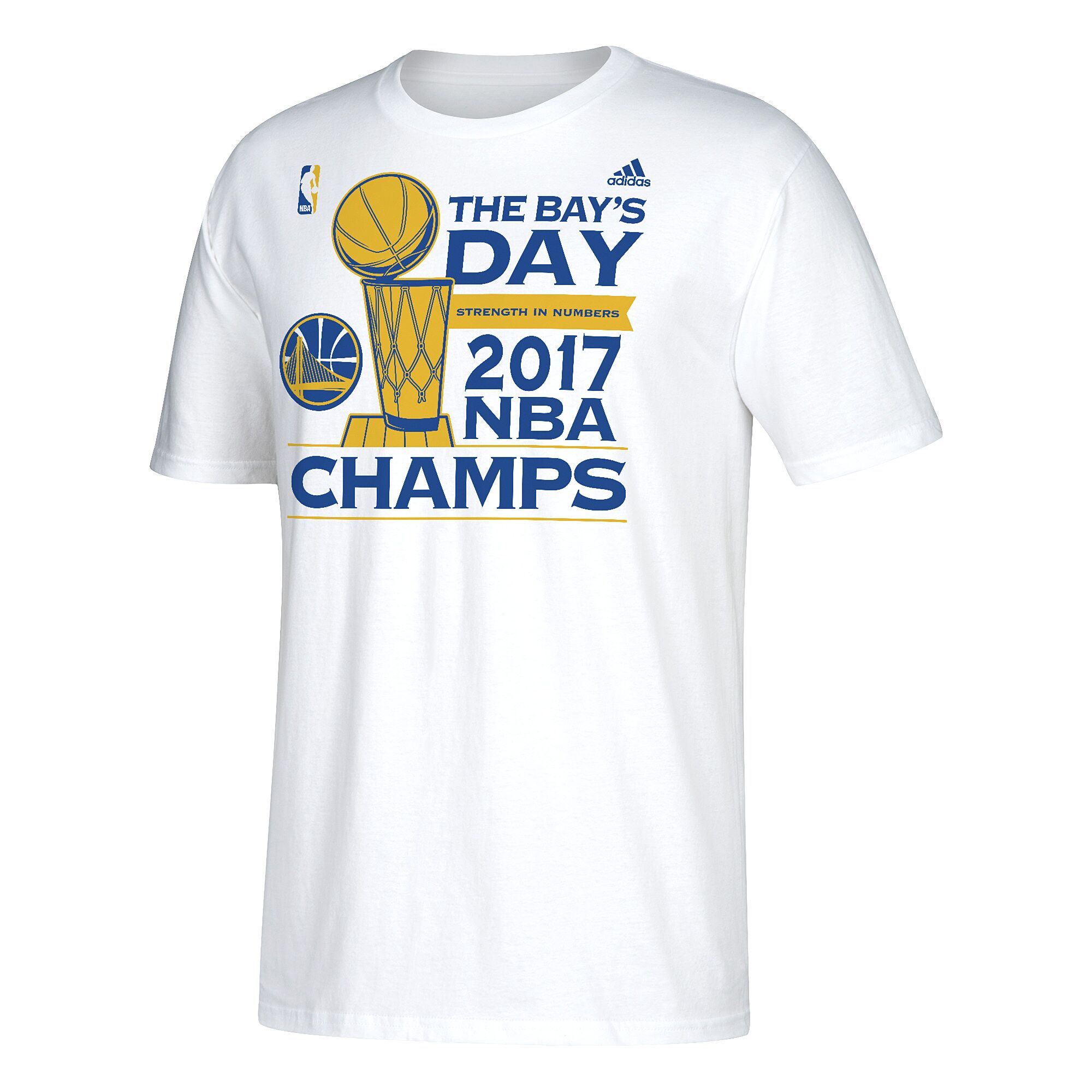 sale retailer 8aa6b a5f2f Golden State Warriors 2017 NBA Championship Gift Guide