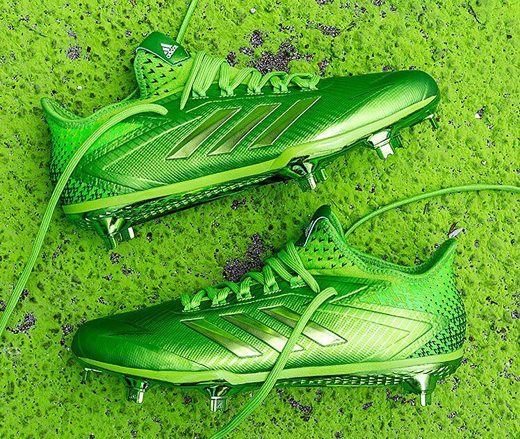 brand new 12ace d5caf Adidas 2017 adizero Afterburner