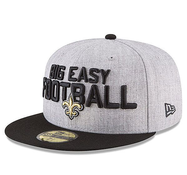 fc96d4d2868862 NFL Draft Day hats are here and they're awesome - Football Today News