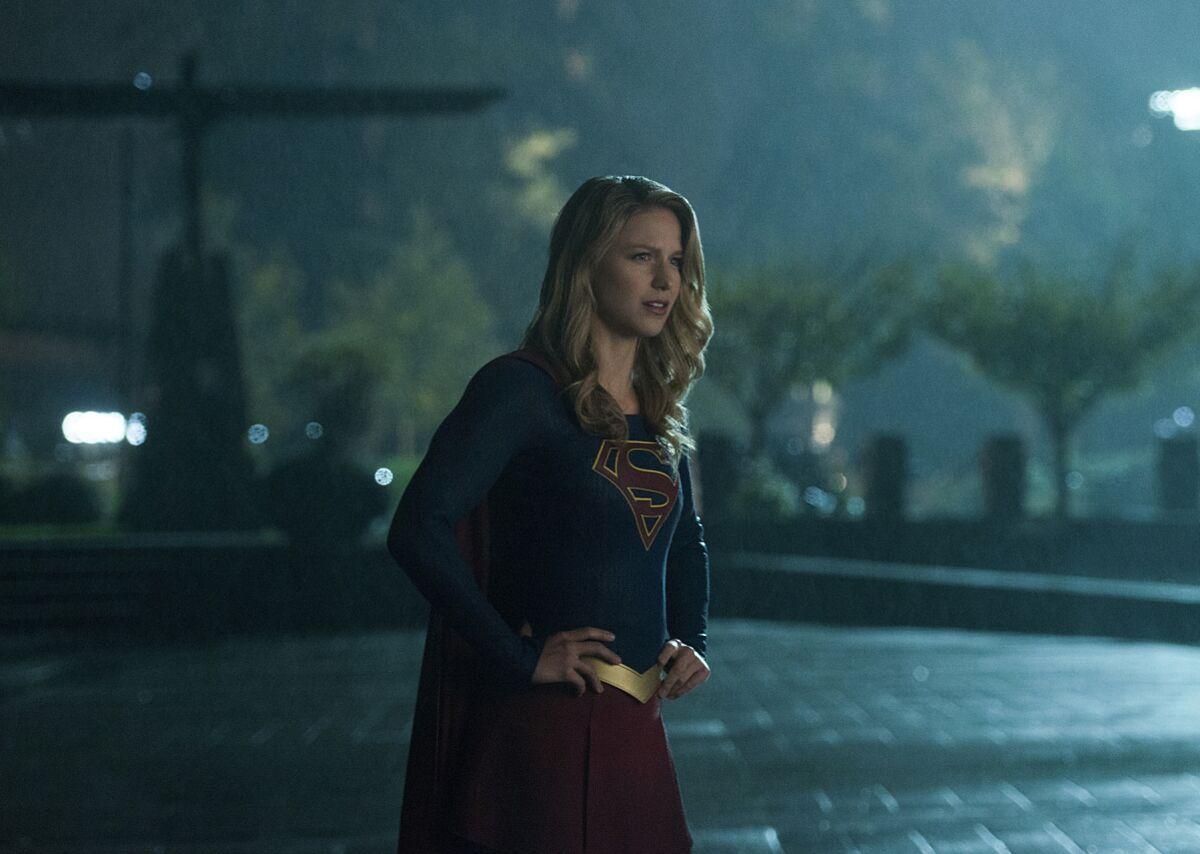 Supergirl season 4, episode 6 recap: Call to Action