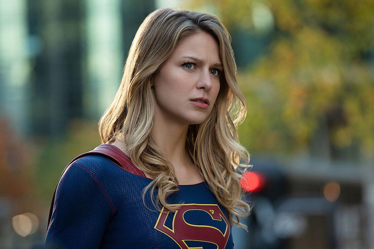 Supergirl season 4, episode 9 recap: Elseworlds Part 3