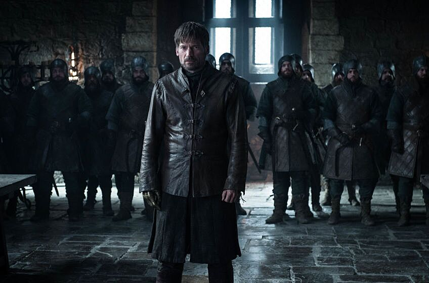 Game of Thrones season 8 episode 2 photos are here