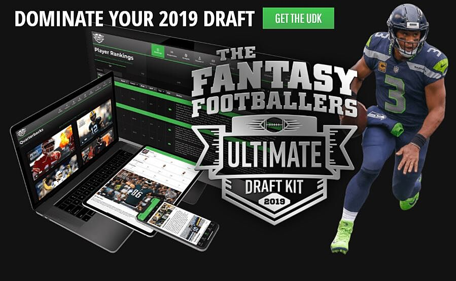 Dominate Fantasy Football with the Ultimate Draft Kit