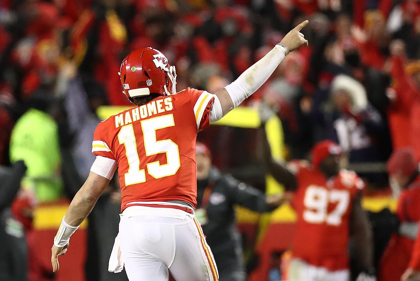 Best Fantasy Football Rankings 2020 Fantasy Football Rankings: Top Five NFL DFS QB's
