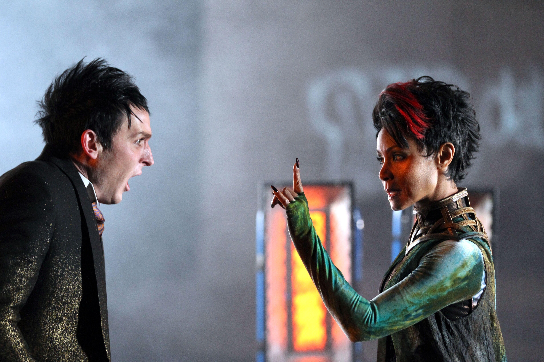 Gotham Staffel 2 Stream