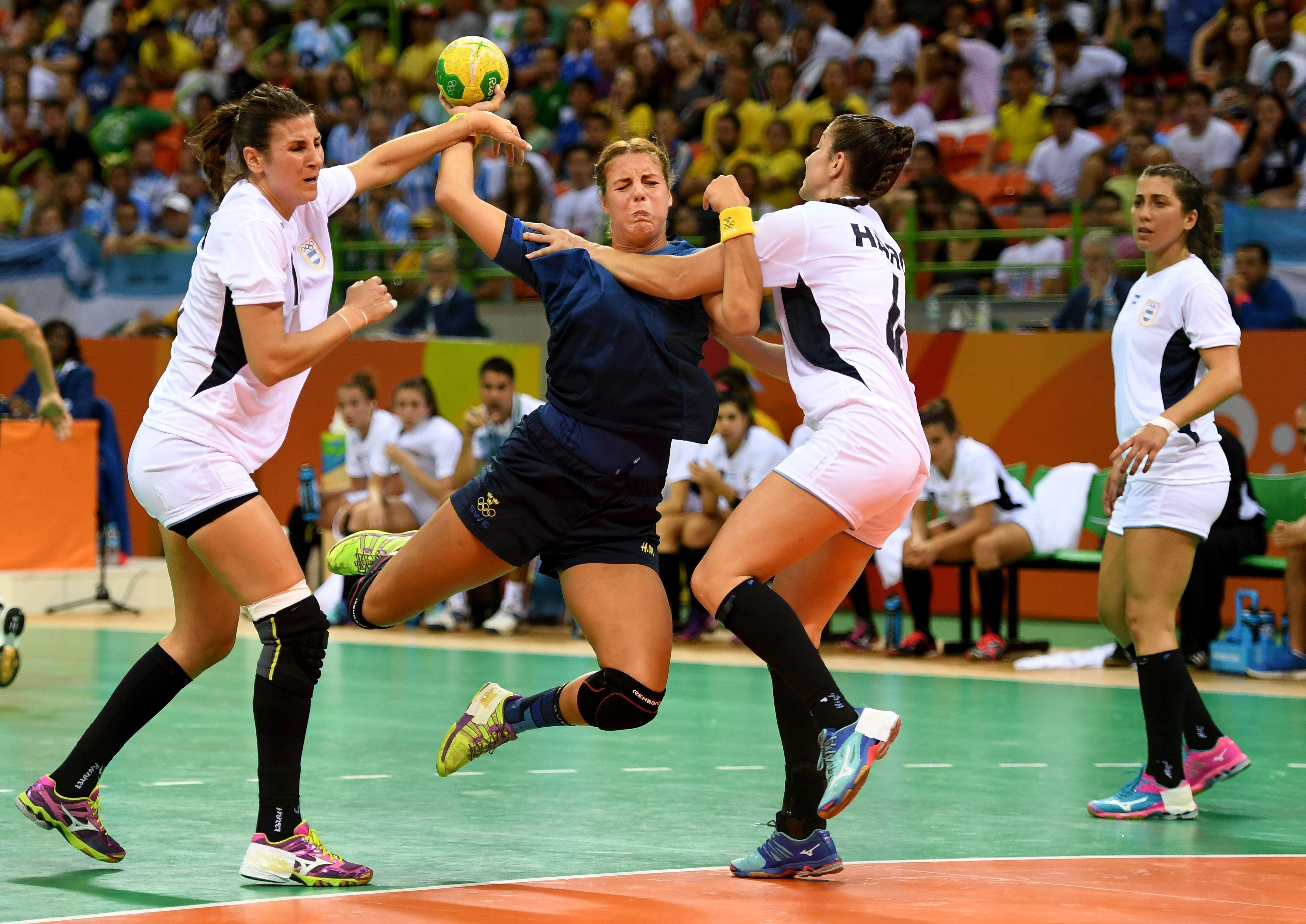 Olympia Handball Live