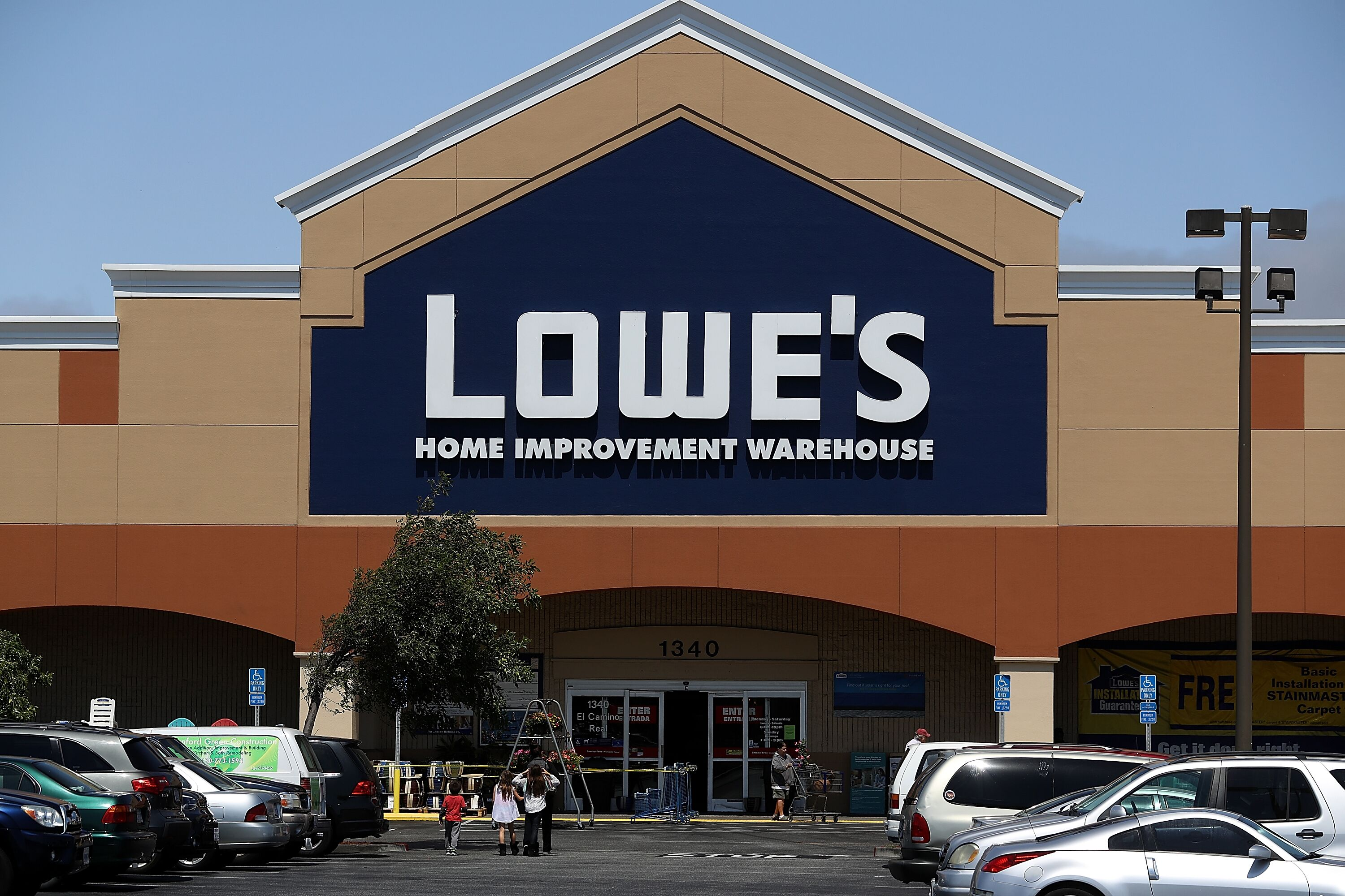 Lowe's Home Improvement Shreveport La