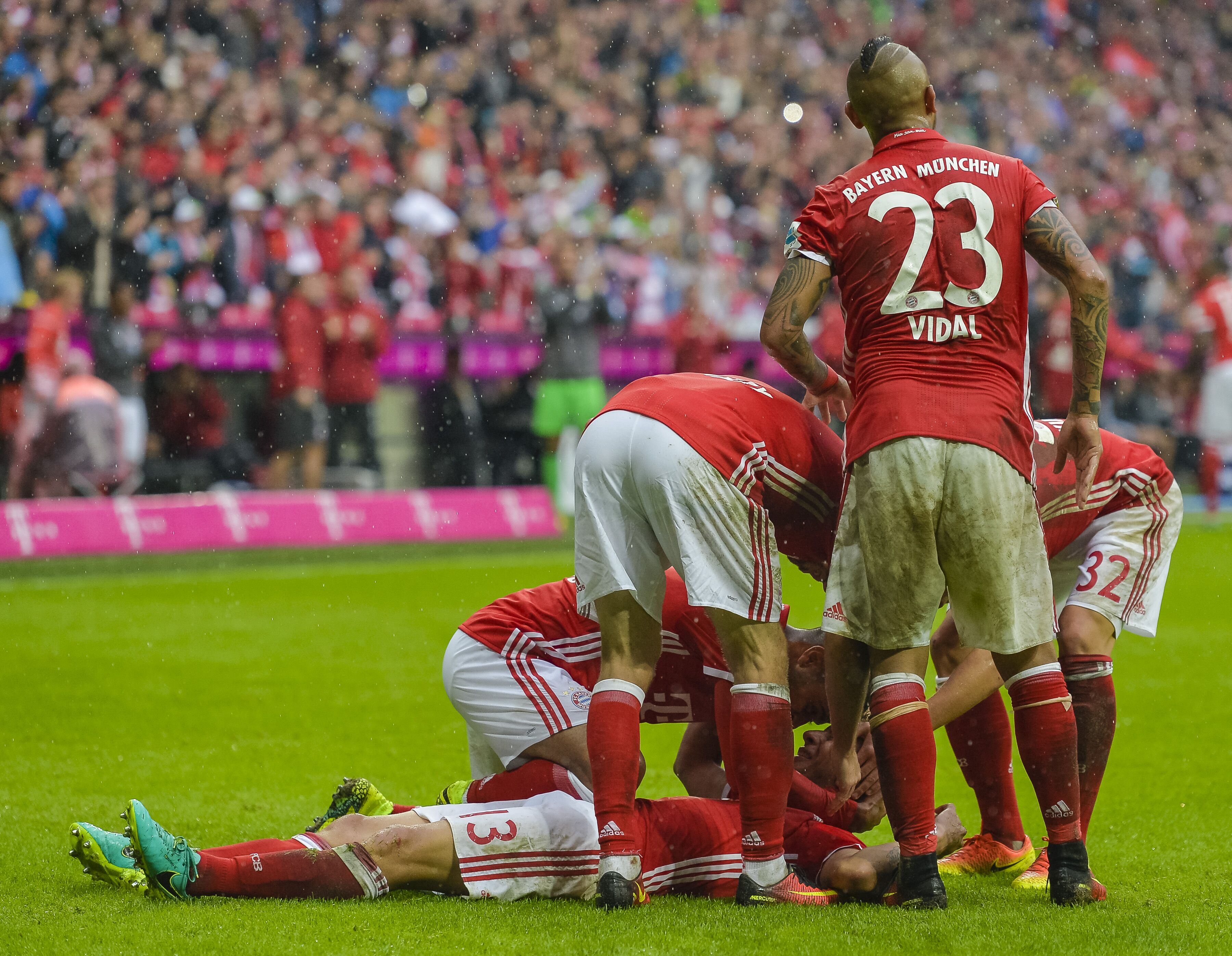 Bayern Gegen Hertha Live Stream