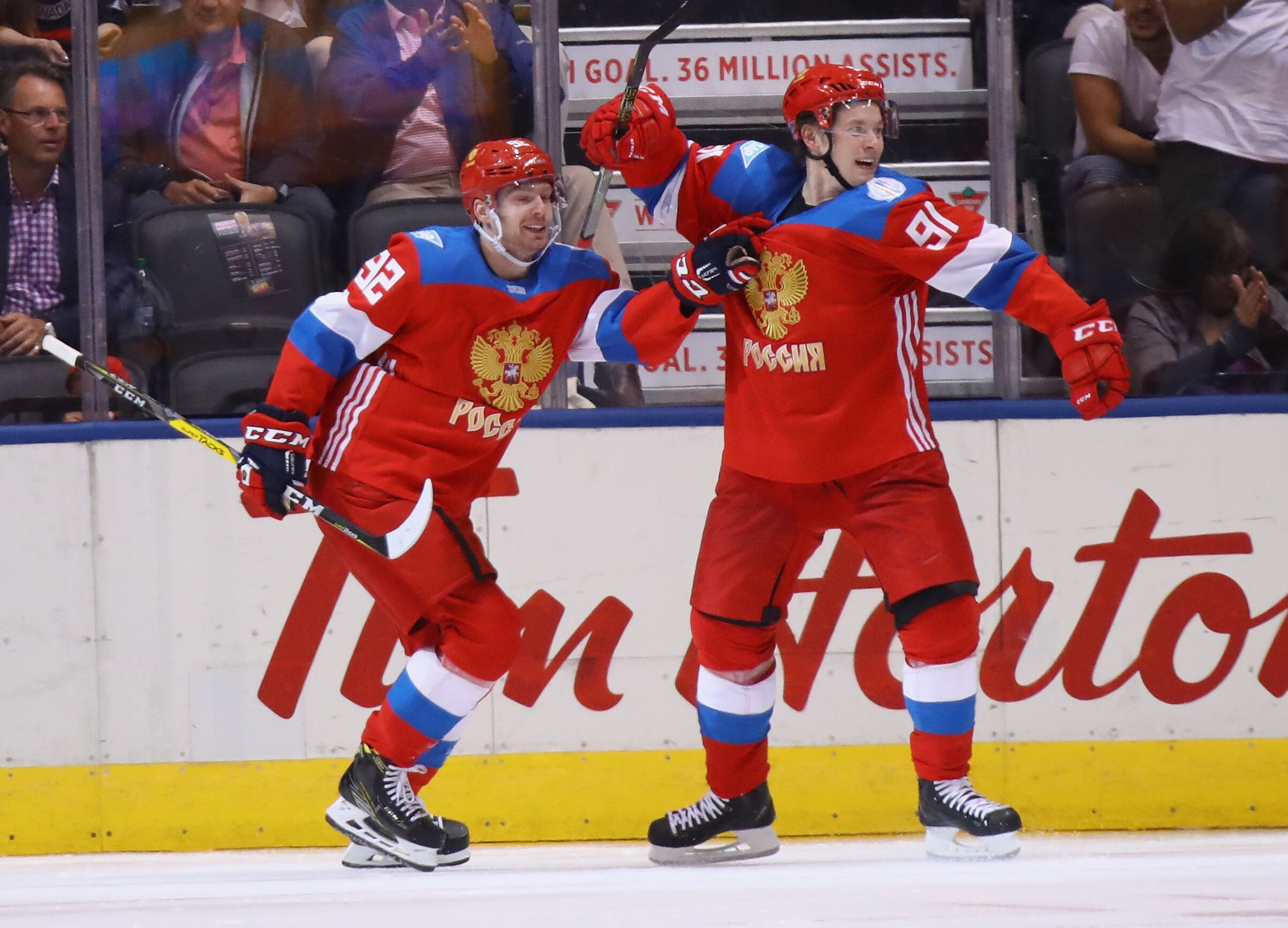 Russia Finland Hockey Live