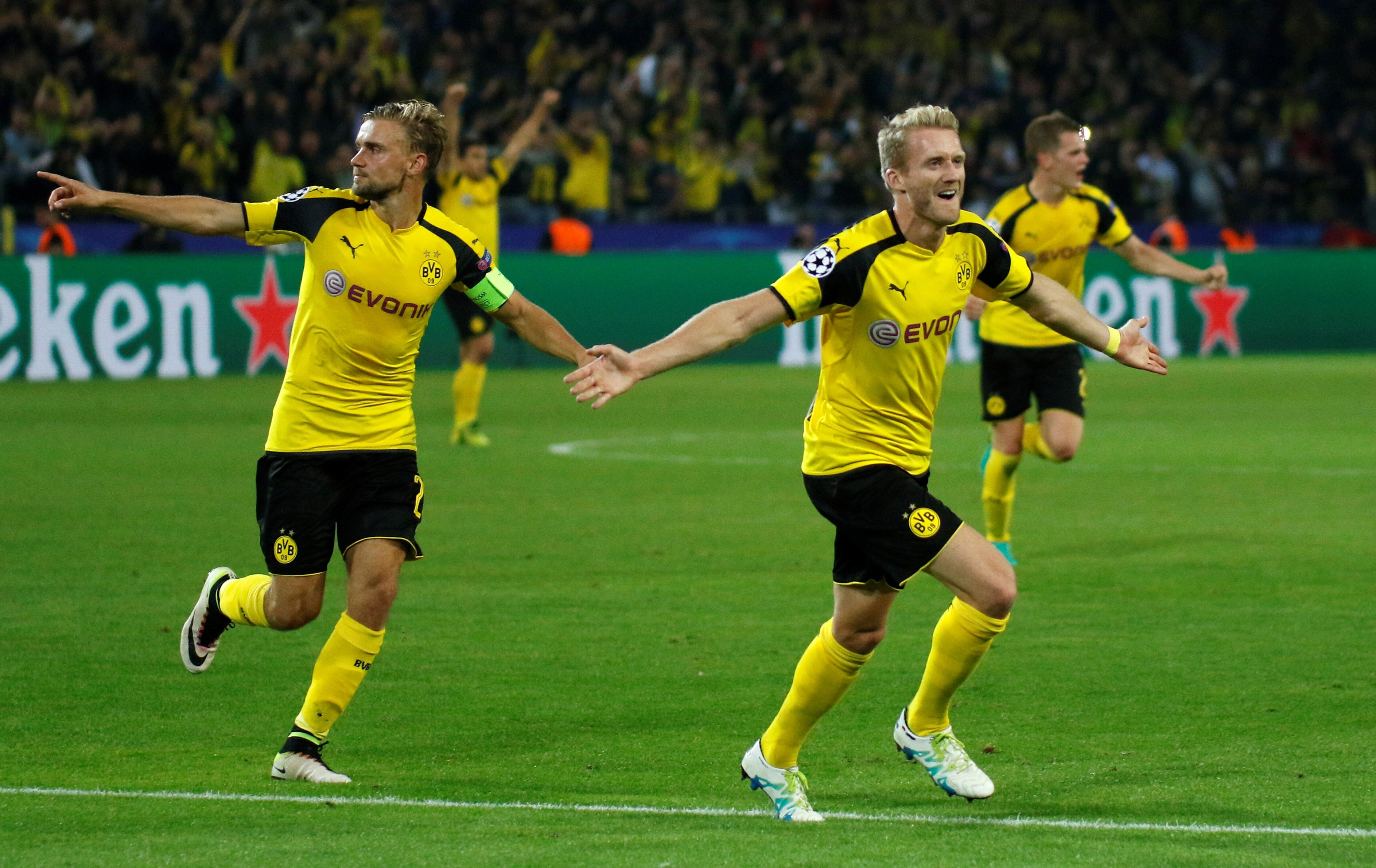 Real Dortmund Online