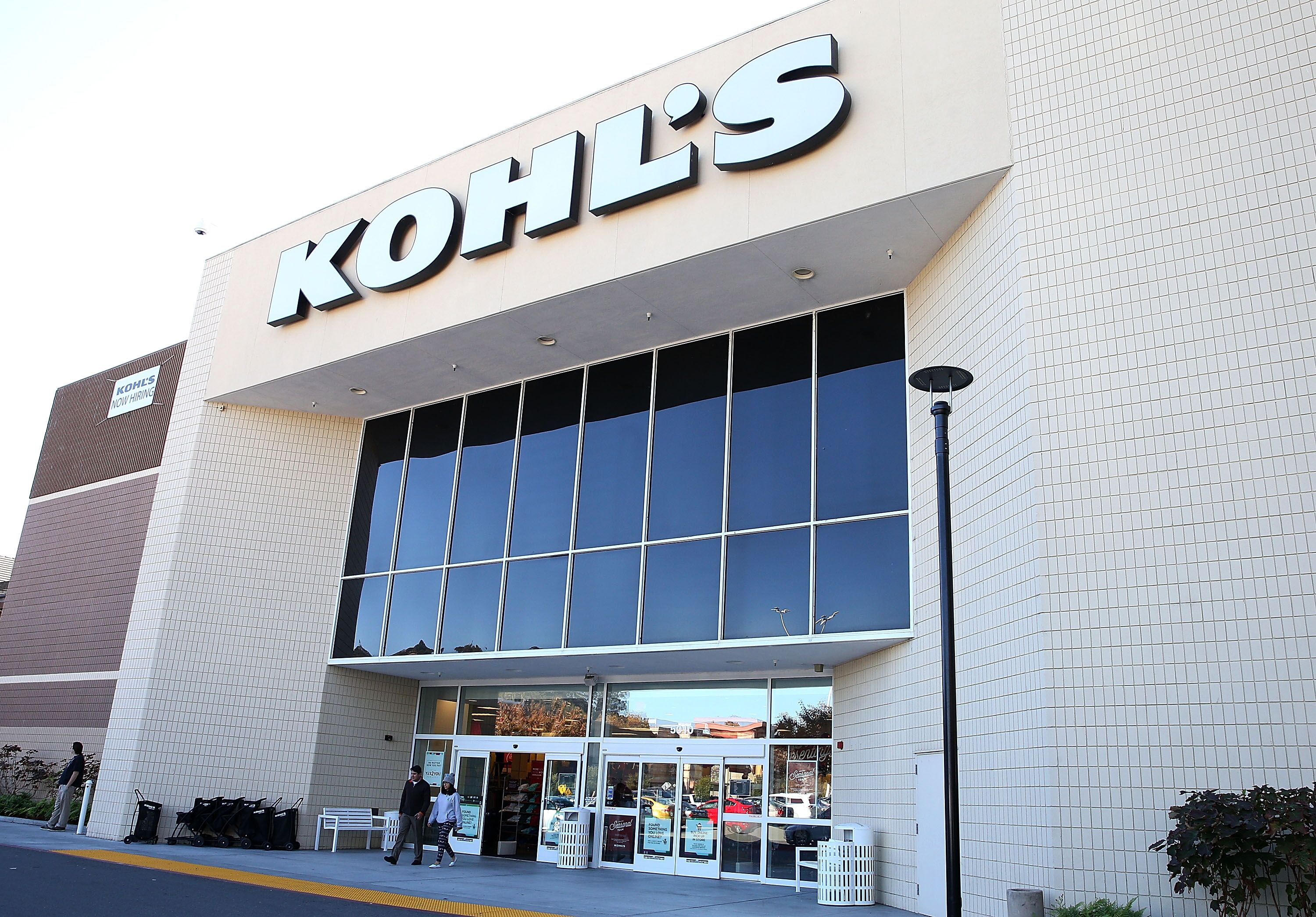 New Year's Eve store hours 2016: What time is Kohl's open?