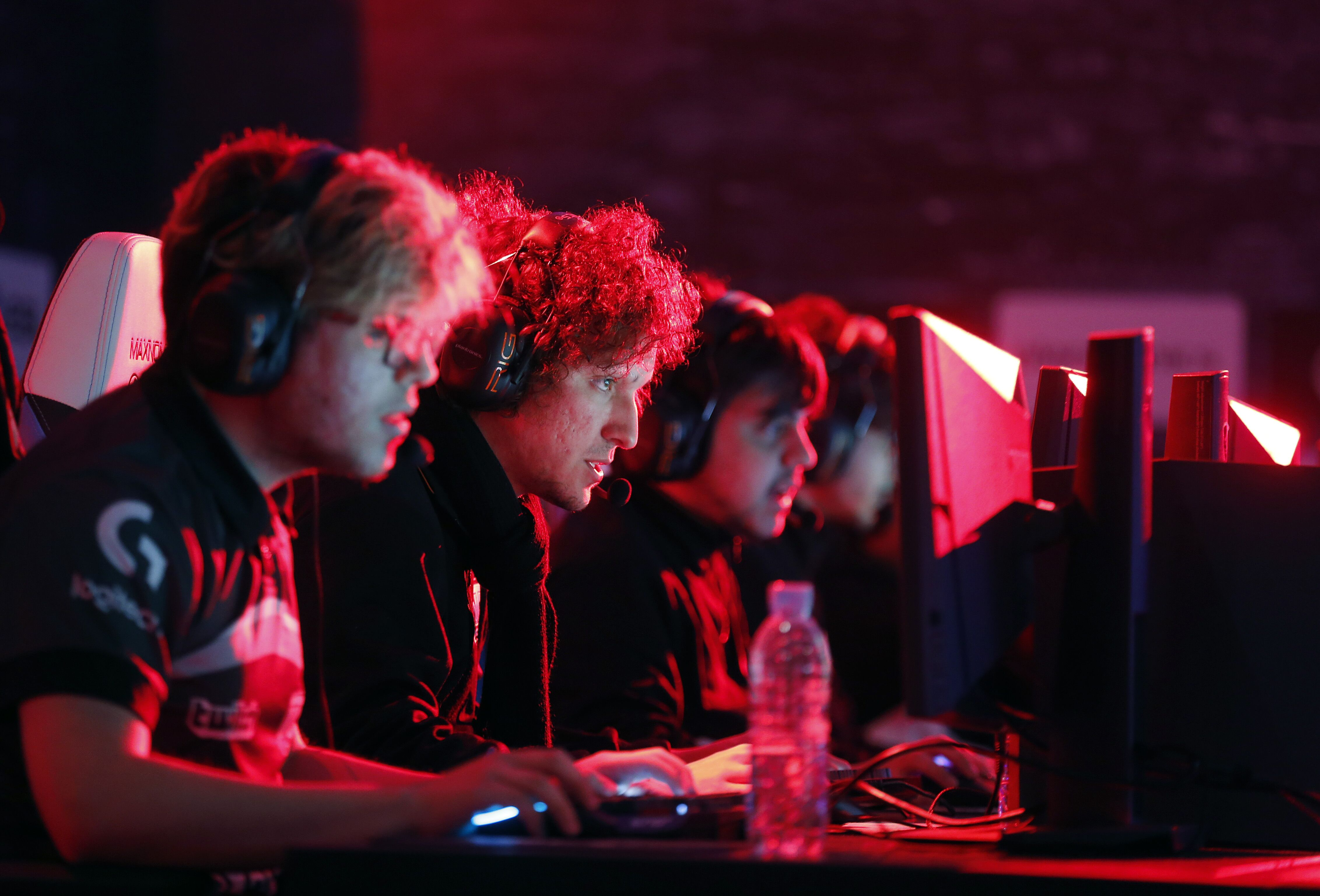 Is the U.S. falling behind in eSports — and does it matter?