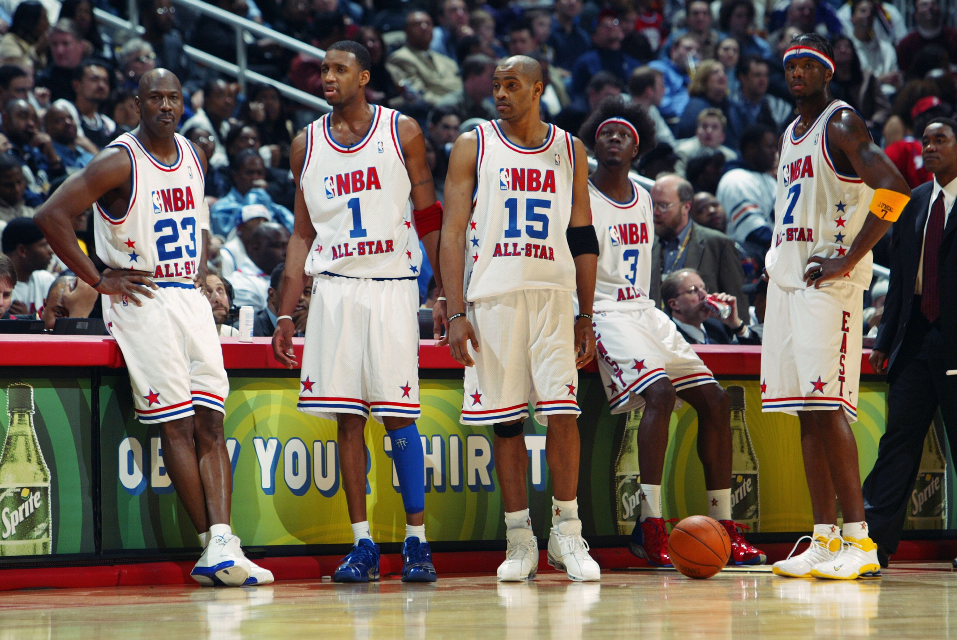 Over and Back: Many times an NBA All-Star, but overlooked today