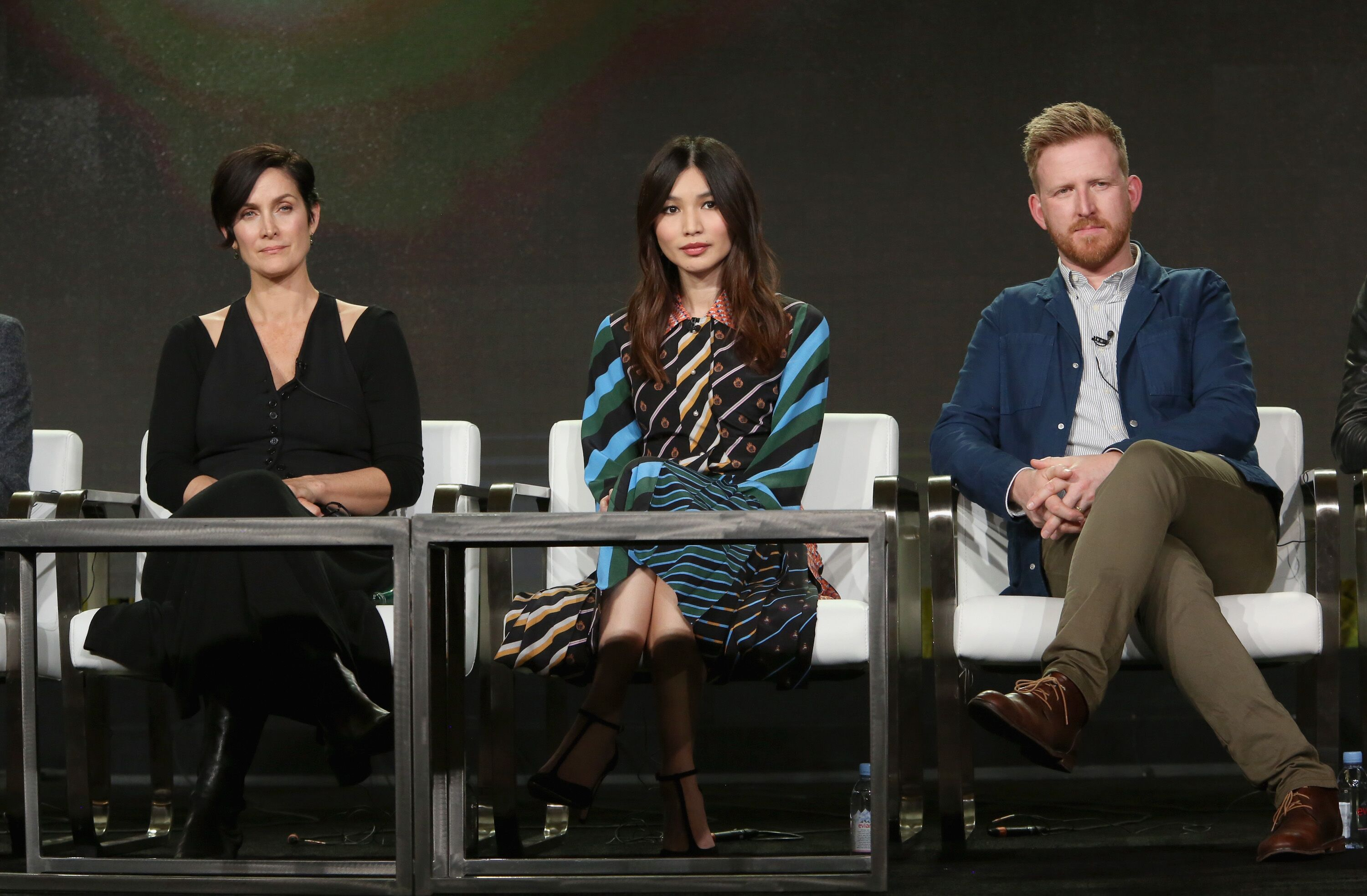 Looking for a new sci-fi thriller after Westworld? Give Humans a try