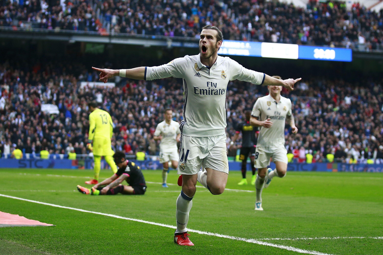 Watch Getafe Cf Vs Real Madrid Live Stream La Liga: Eibar Vs. Real Madrid Live Stream: Watch La Liga Online