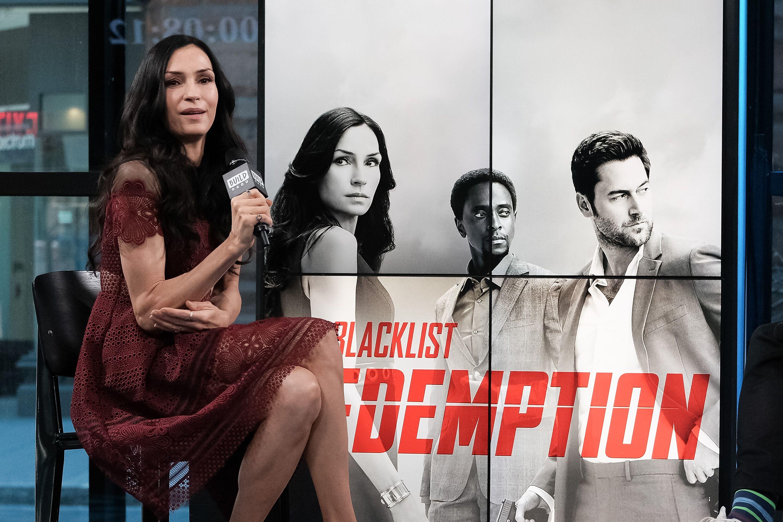Watch The Blacklist Redemption Episode 6 Live Stream