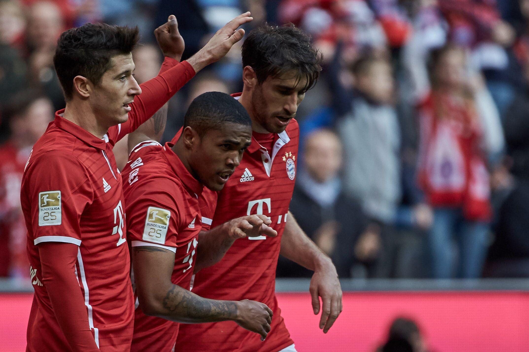 Leverkusen Vs Bayern Live Stream