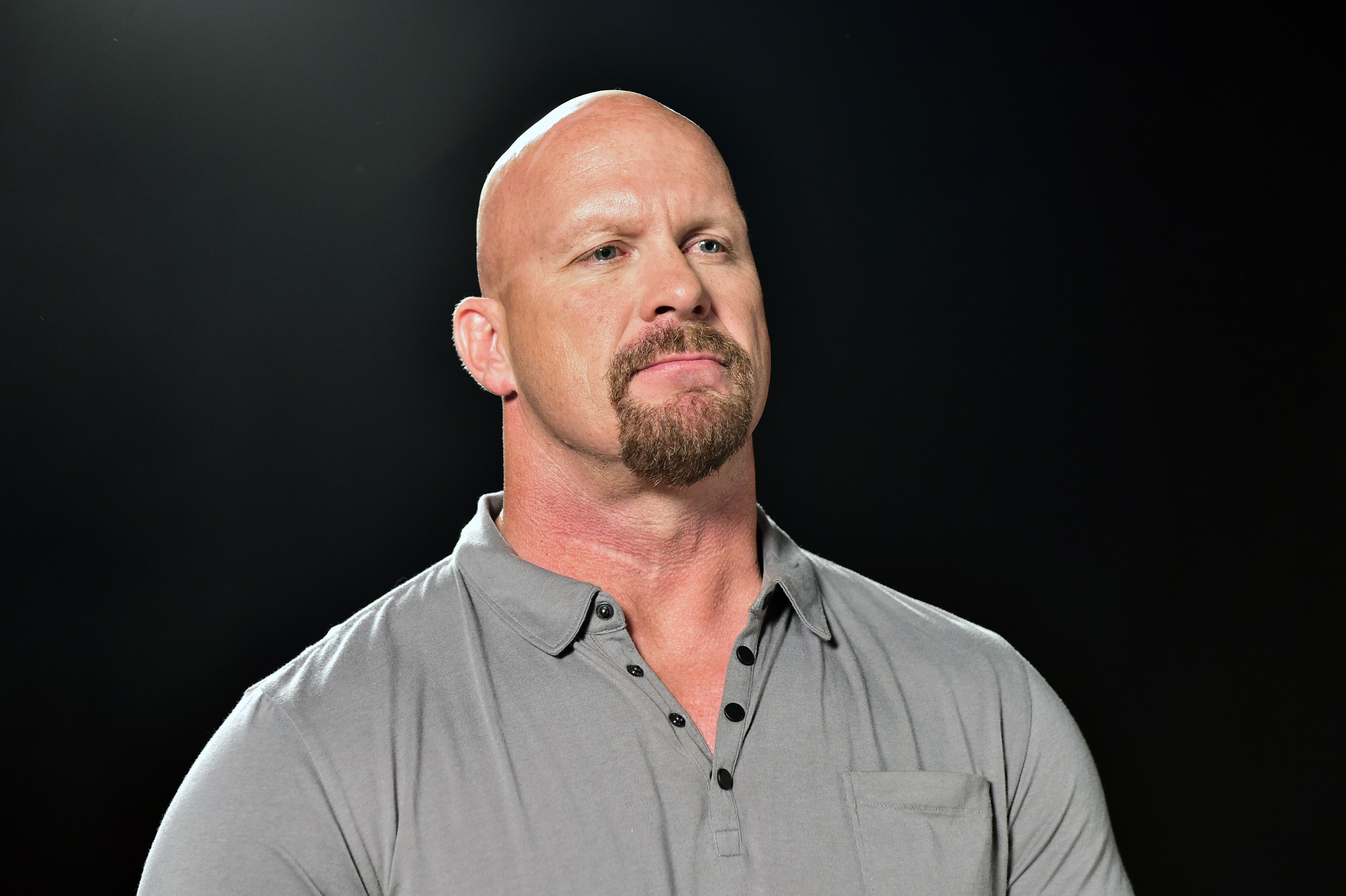 Stone Cold Steve Austin's podcast could be returning to WWE with The Undertaker as a guest
