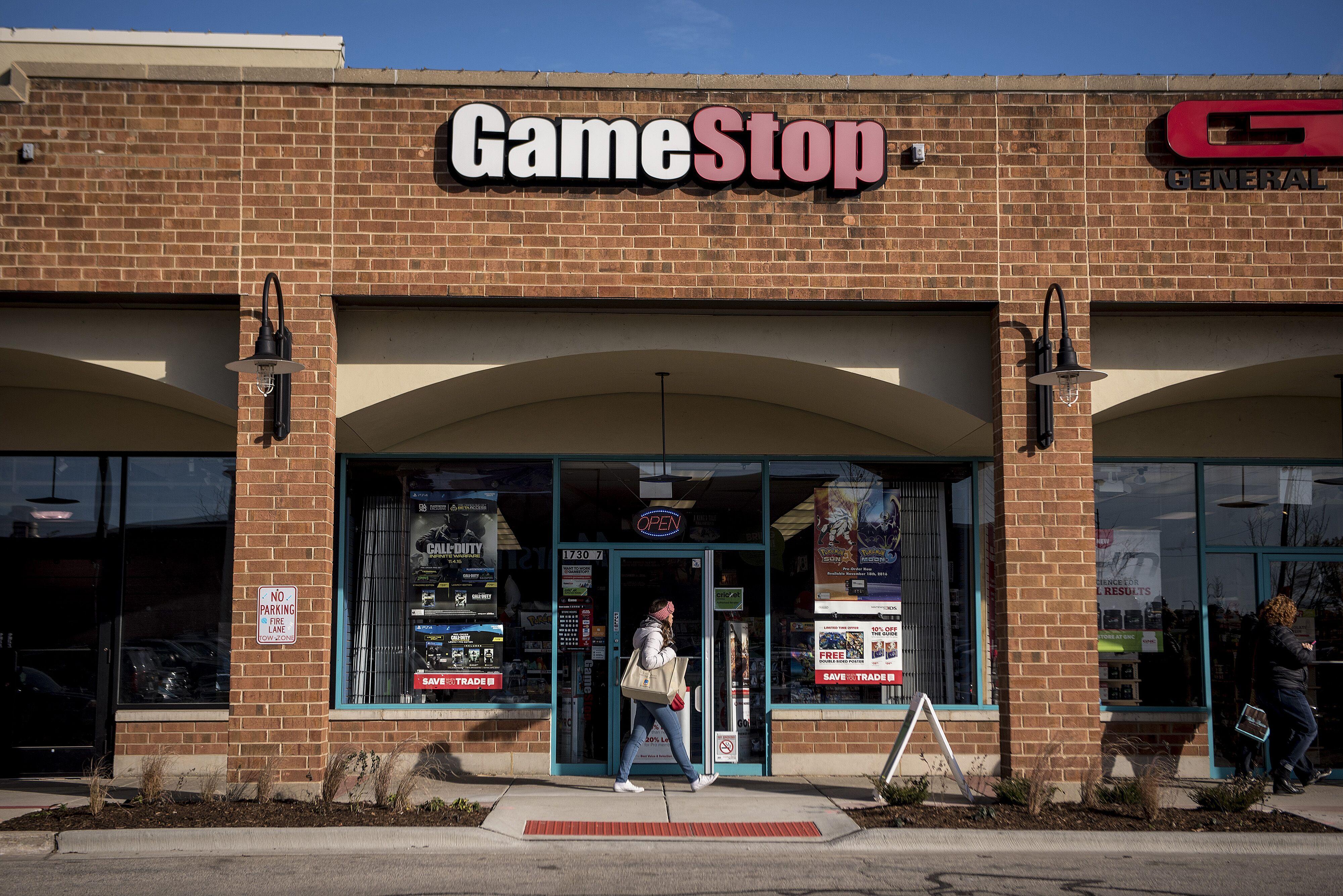 Is Gamestop Open On Memorial Day