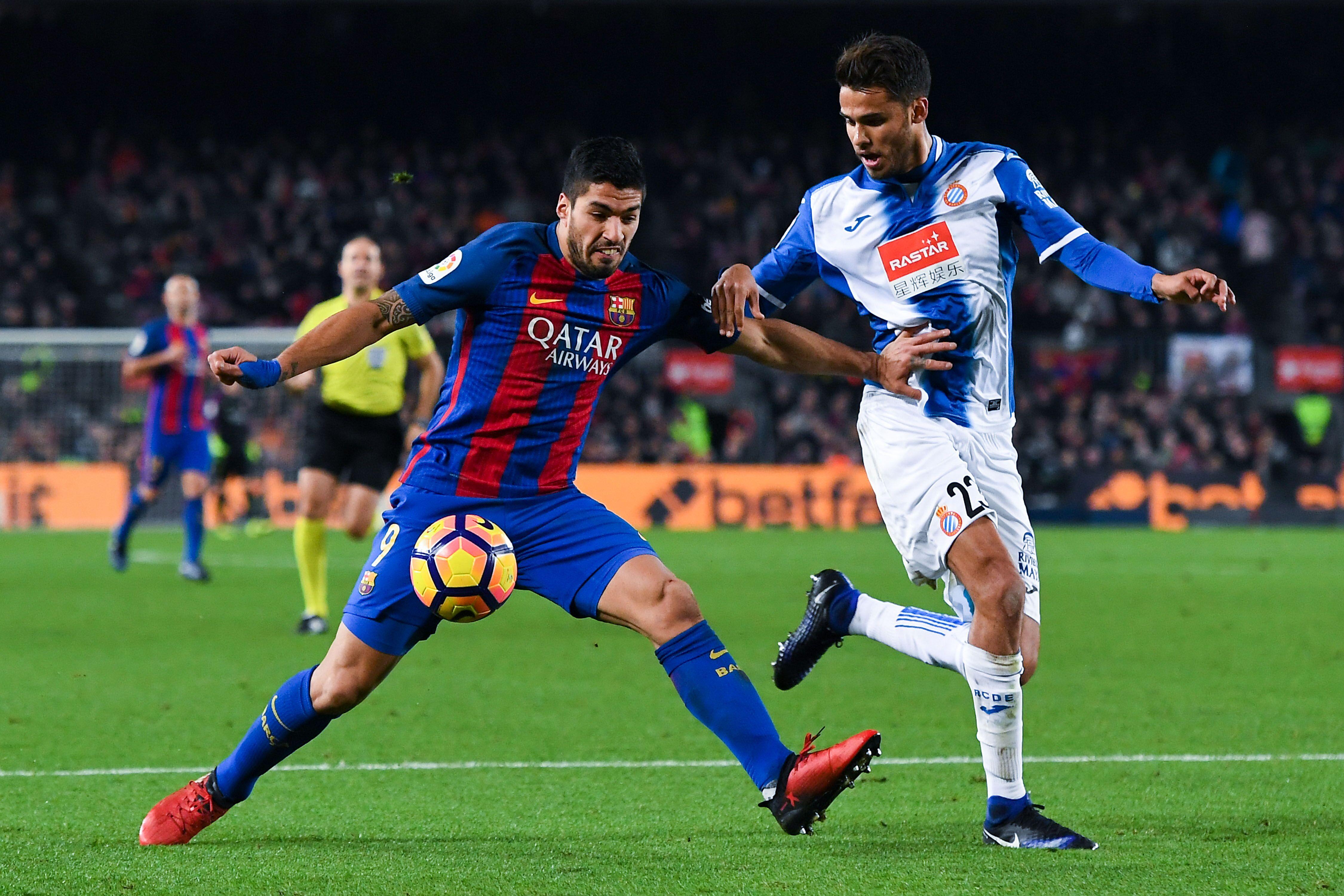 Barcelona Vs Espanyol Live Stream
