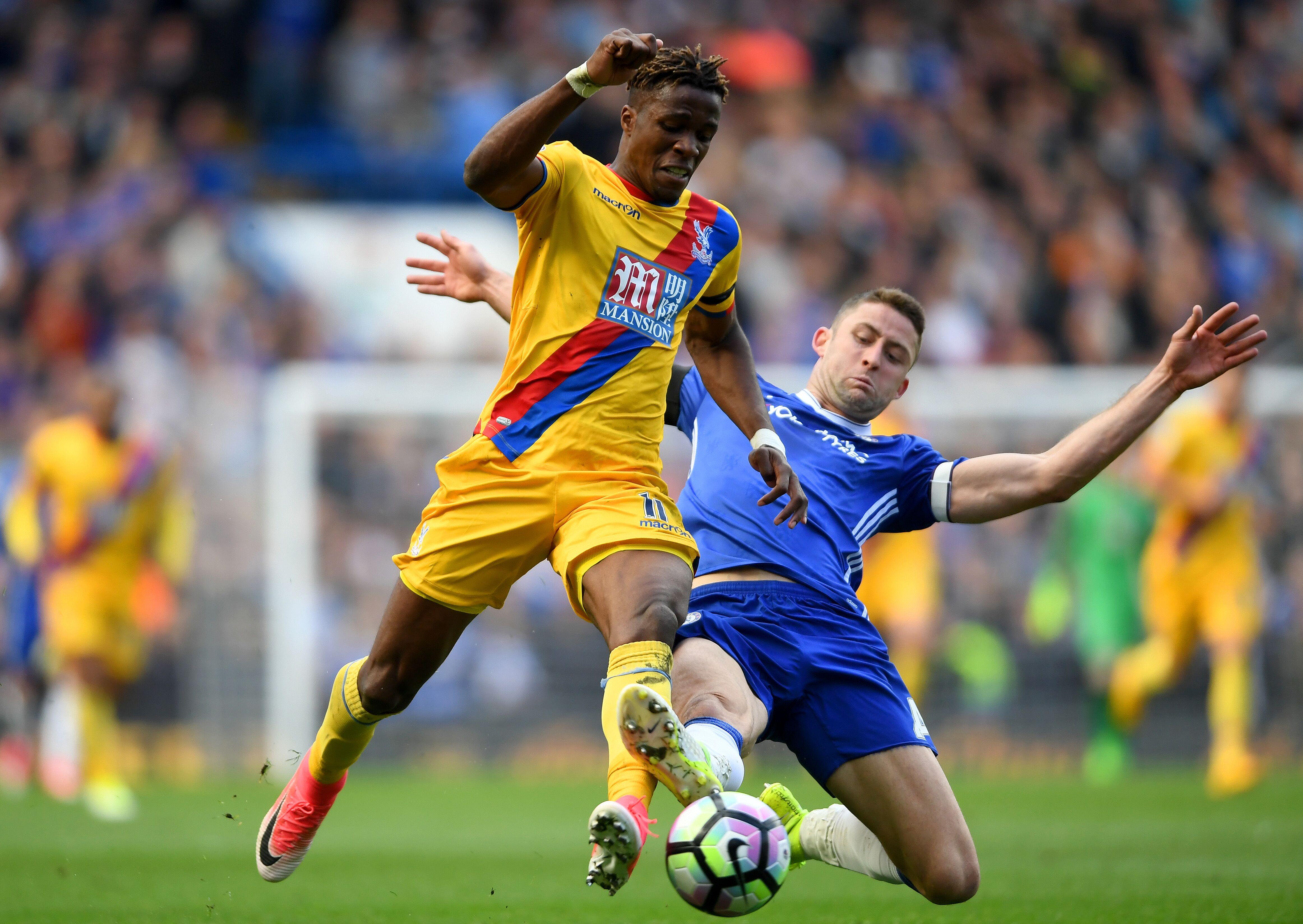 Crystal Palace vs. Burnley live stream: Watch Premier ...