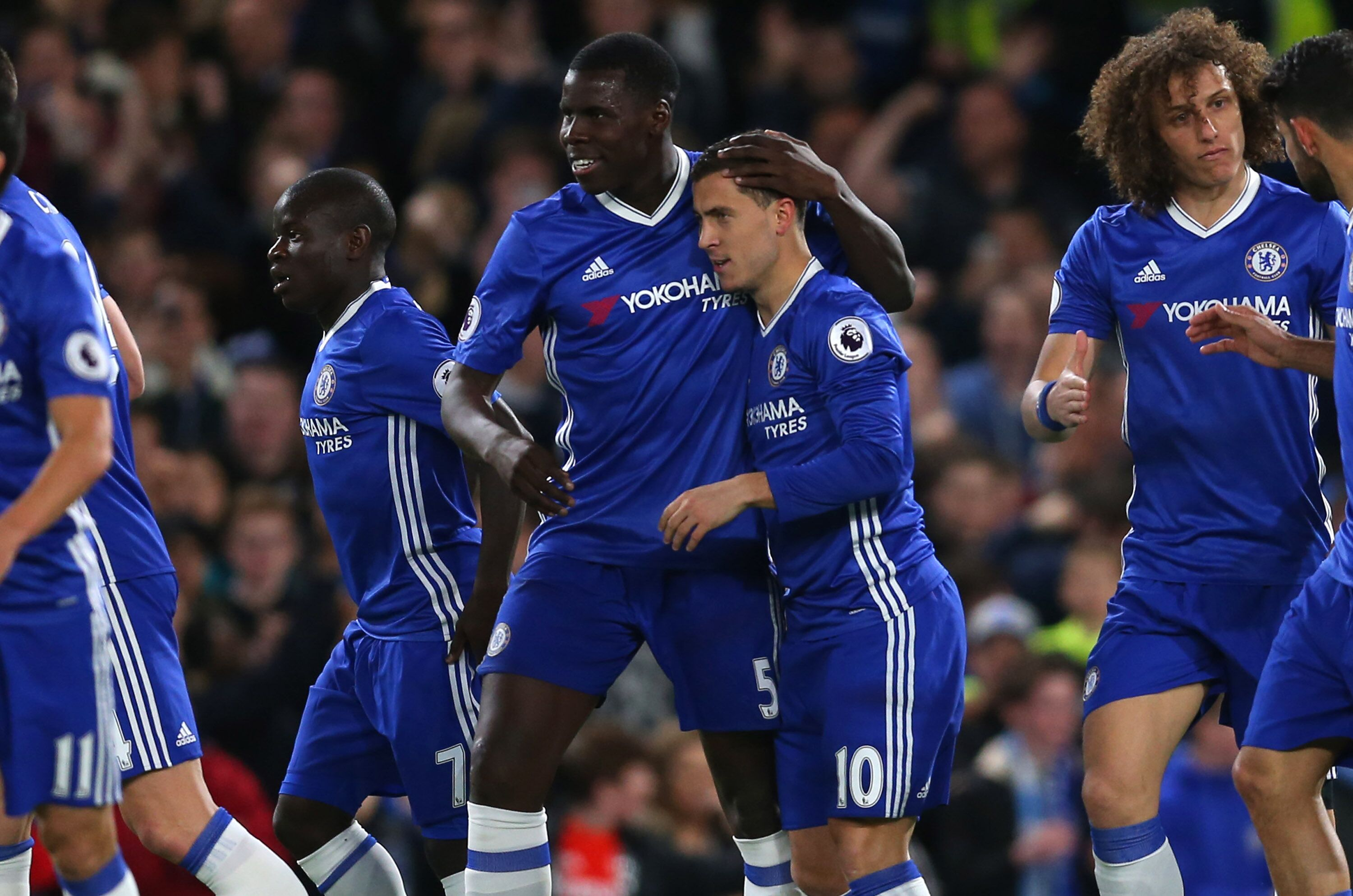 Streaming Chelsea Vs Manchester City: Chelsea Vs. Tottenham Live Stream: Watch FA Cup Online