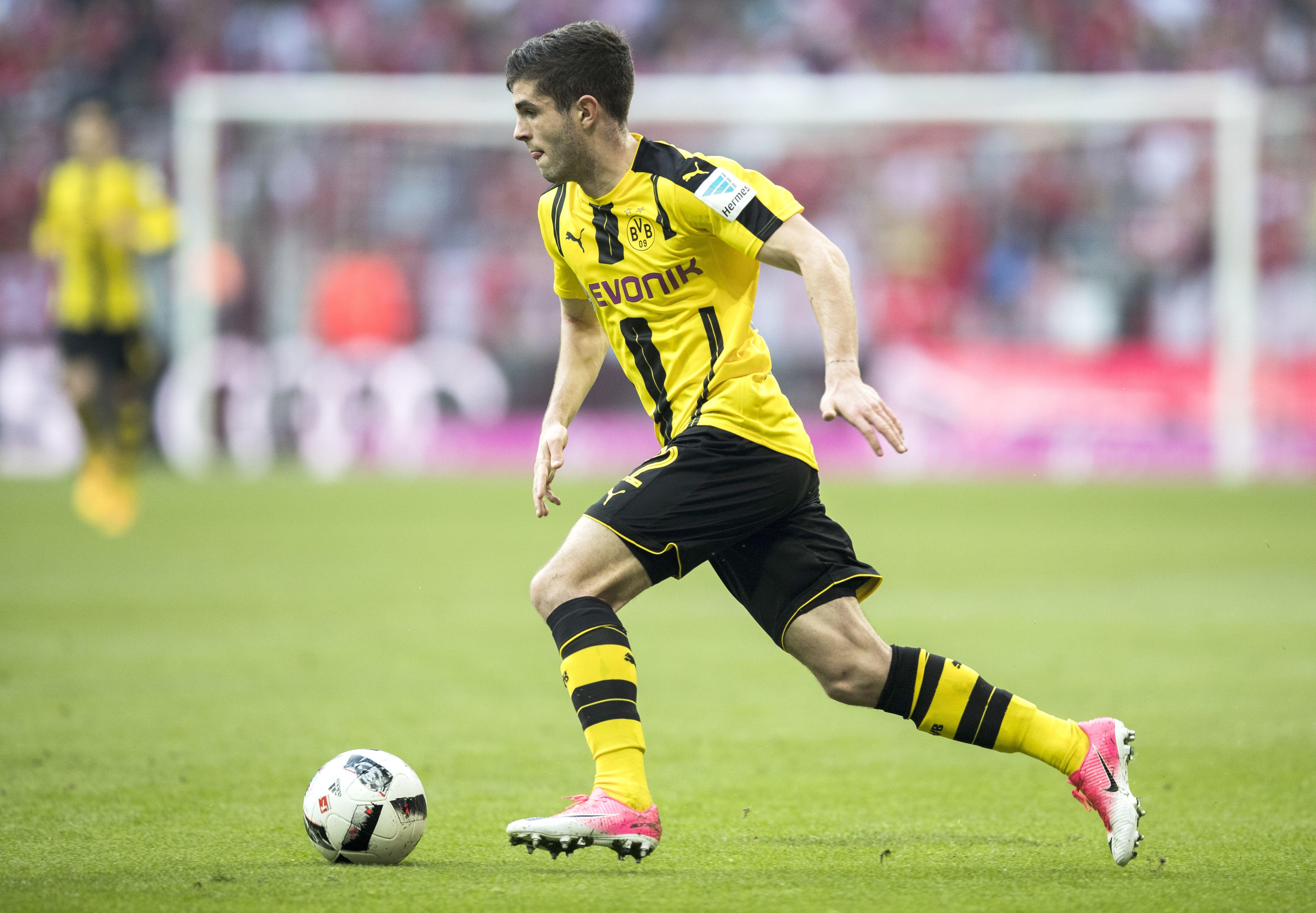 Frankfurt Dortmund Live Stream