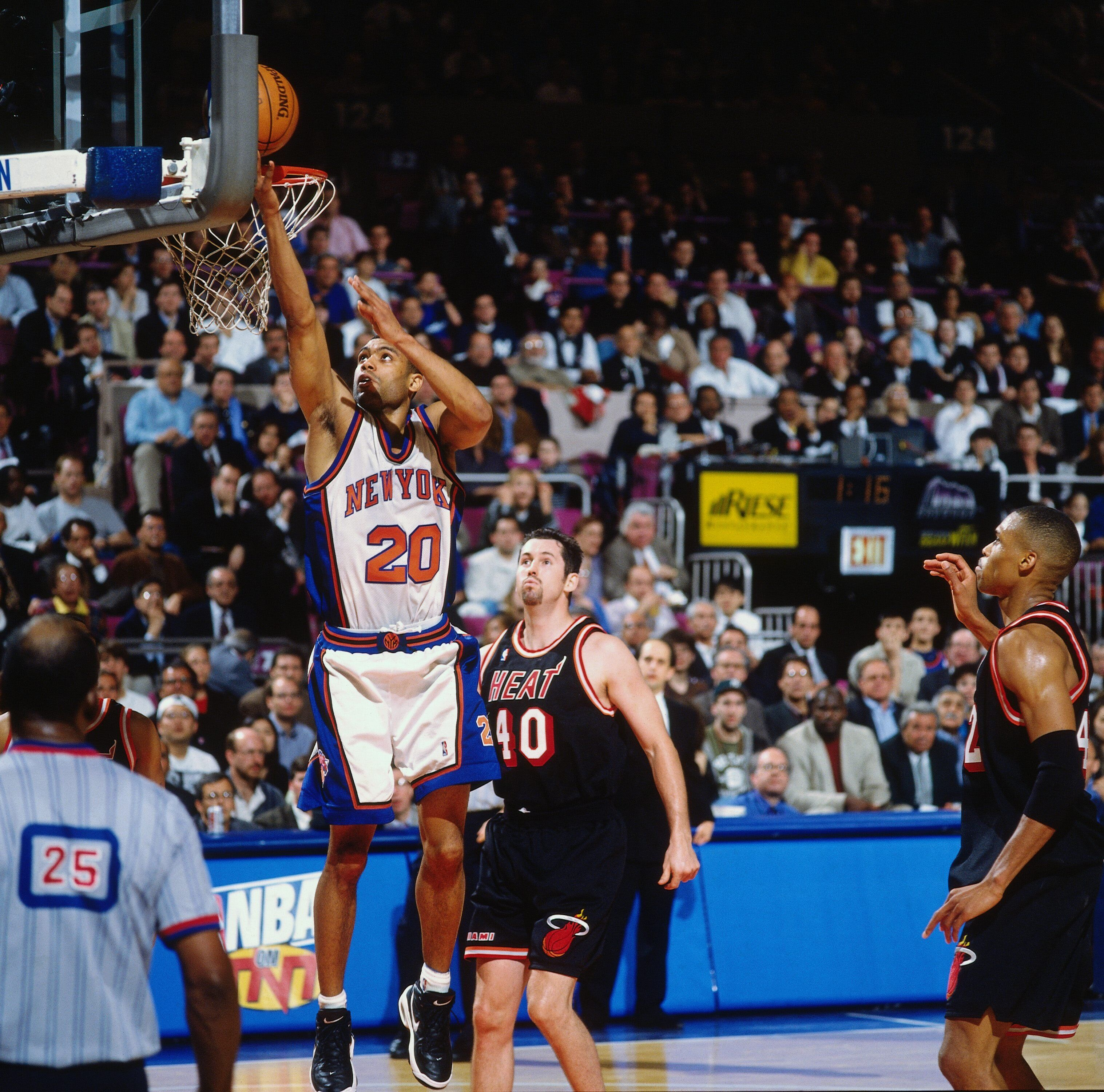 30 best shots in NBA Playoffs history Page 2