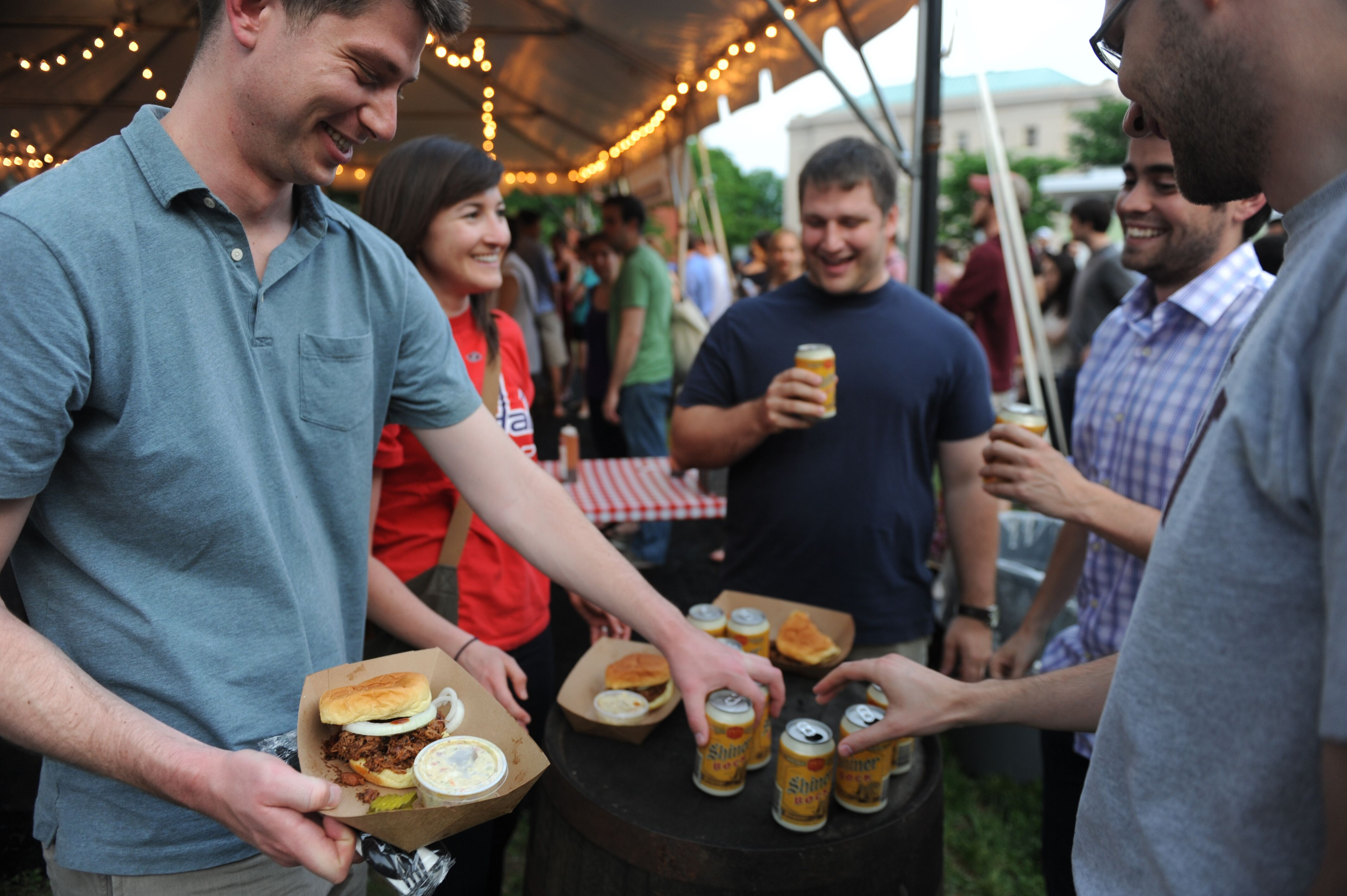 5 beers you need to have at your memorial day party