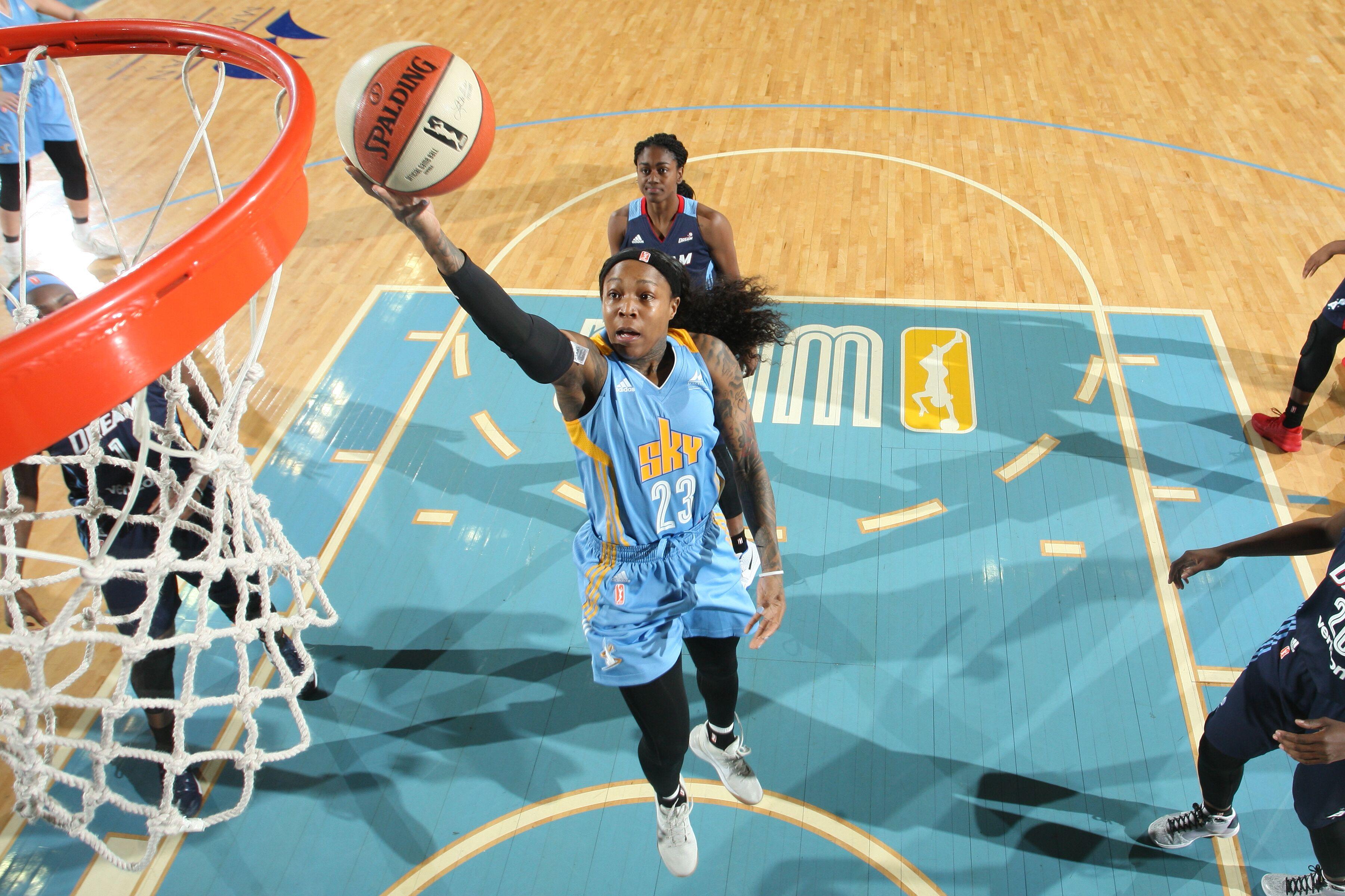 FanDuel daily fantasy WNBA picks: Friday, May 26