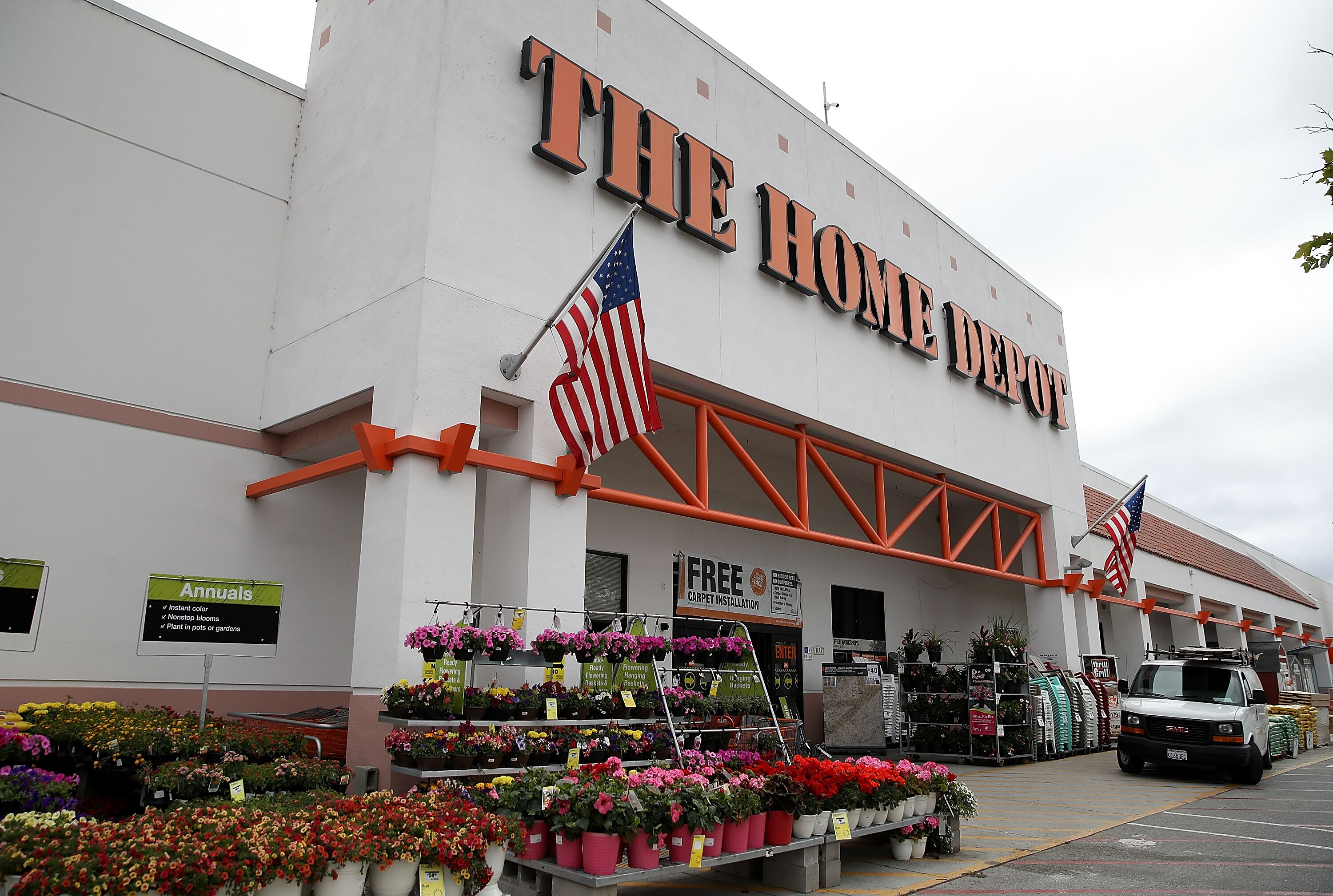 Special order products are products that are not stocked in The Home Depot stores, but are available by placing a special order directly with the manufacturer. This allows The Home Depot to