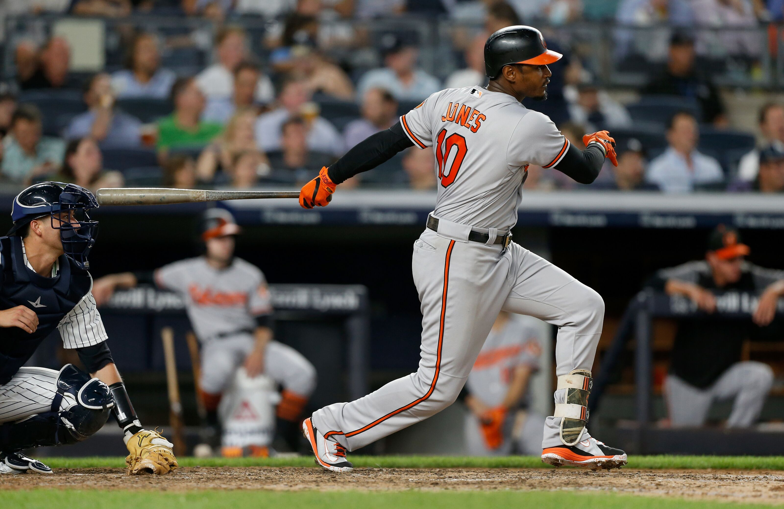 48183ba21ab Was Adam Jones justified in refusing a trade from Orioles