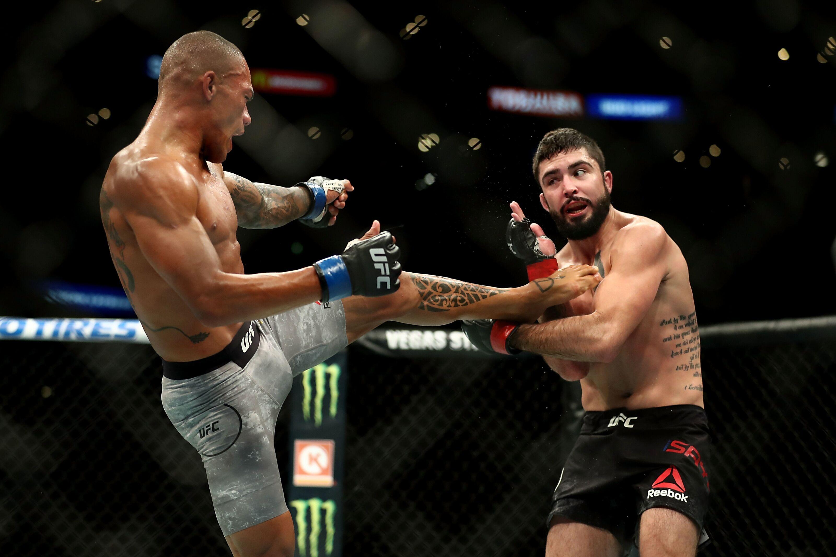 Artes marciales mixtas (MMA, UFC, vale todo) 1011133570