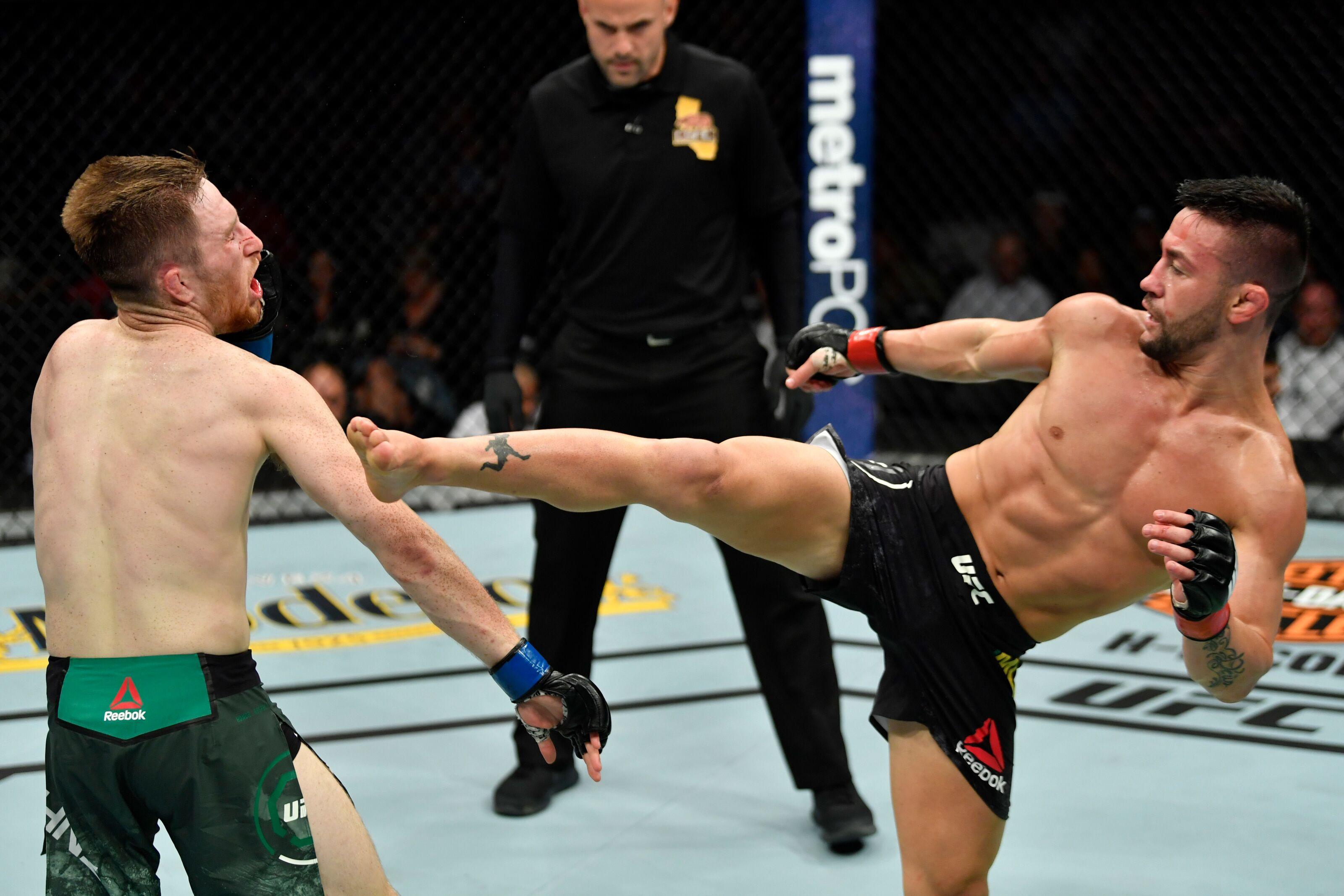 Artes marciales mixtas (MMA, UFC, vale todo) 1011148048