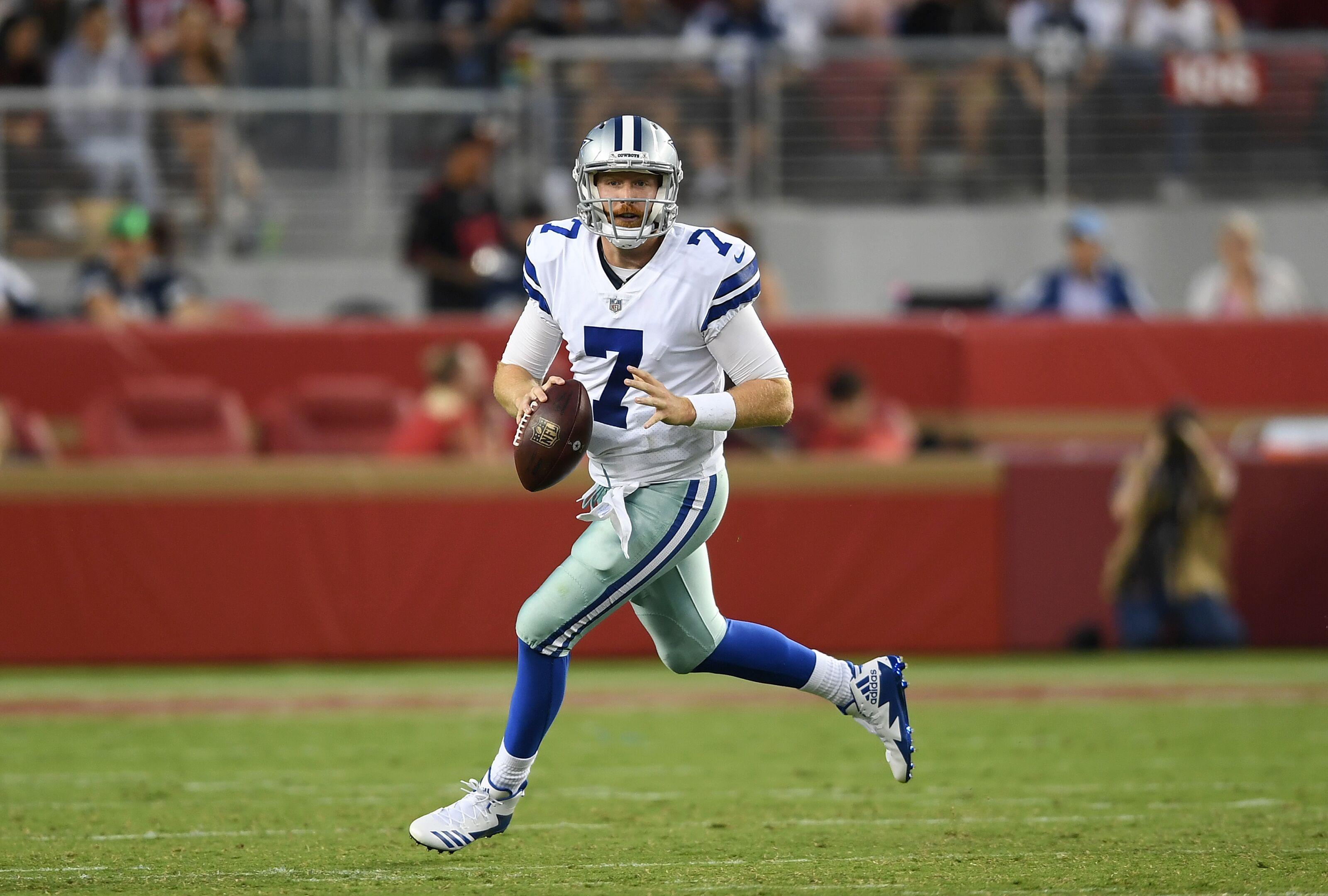 0a47192e0fd Cowboys are making a big mistake at backup quarterback