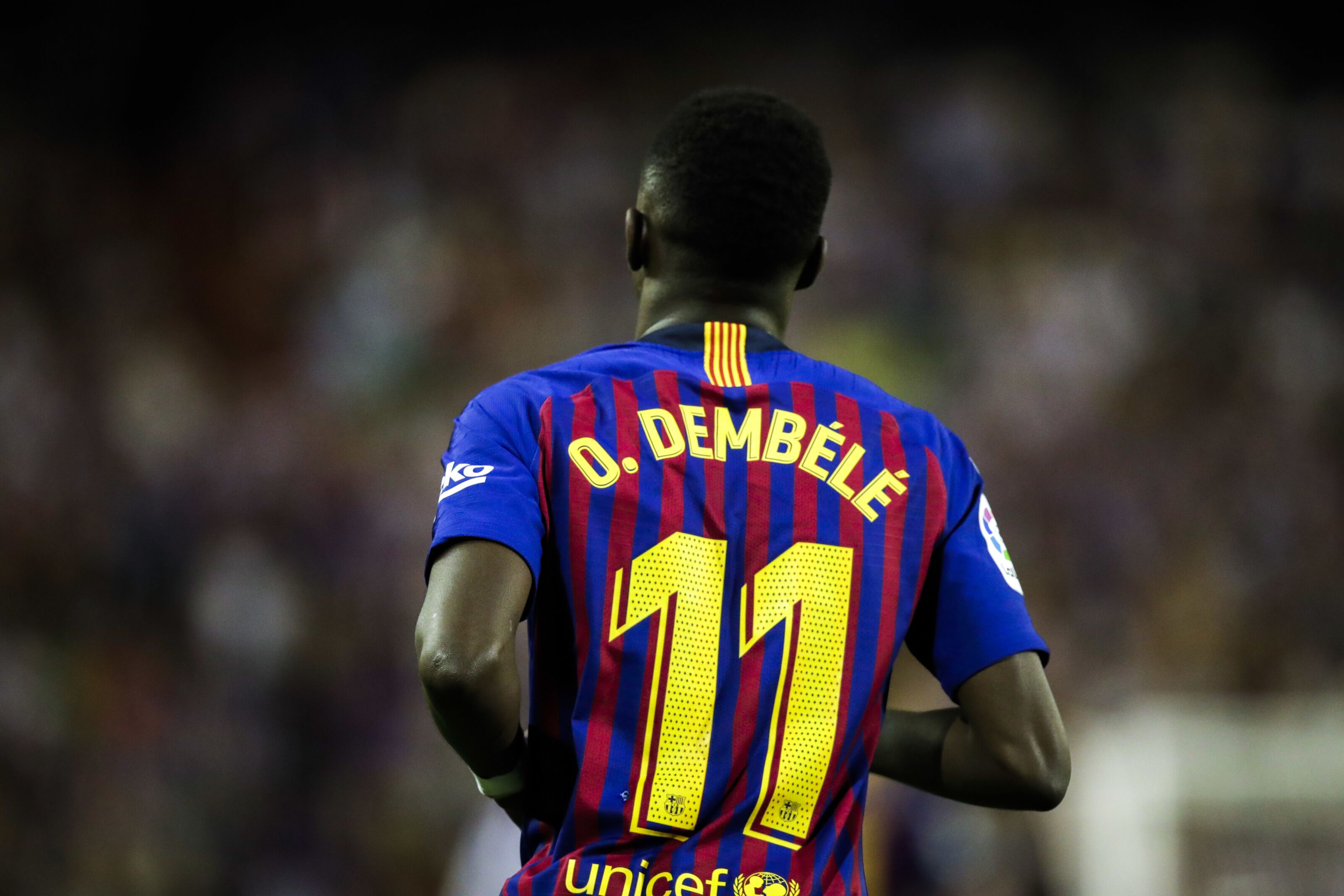 Barcelona should not sell Ousmane Dembele this summer