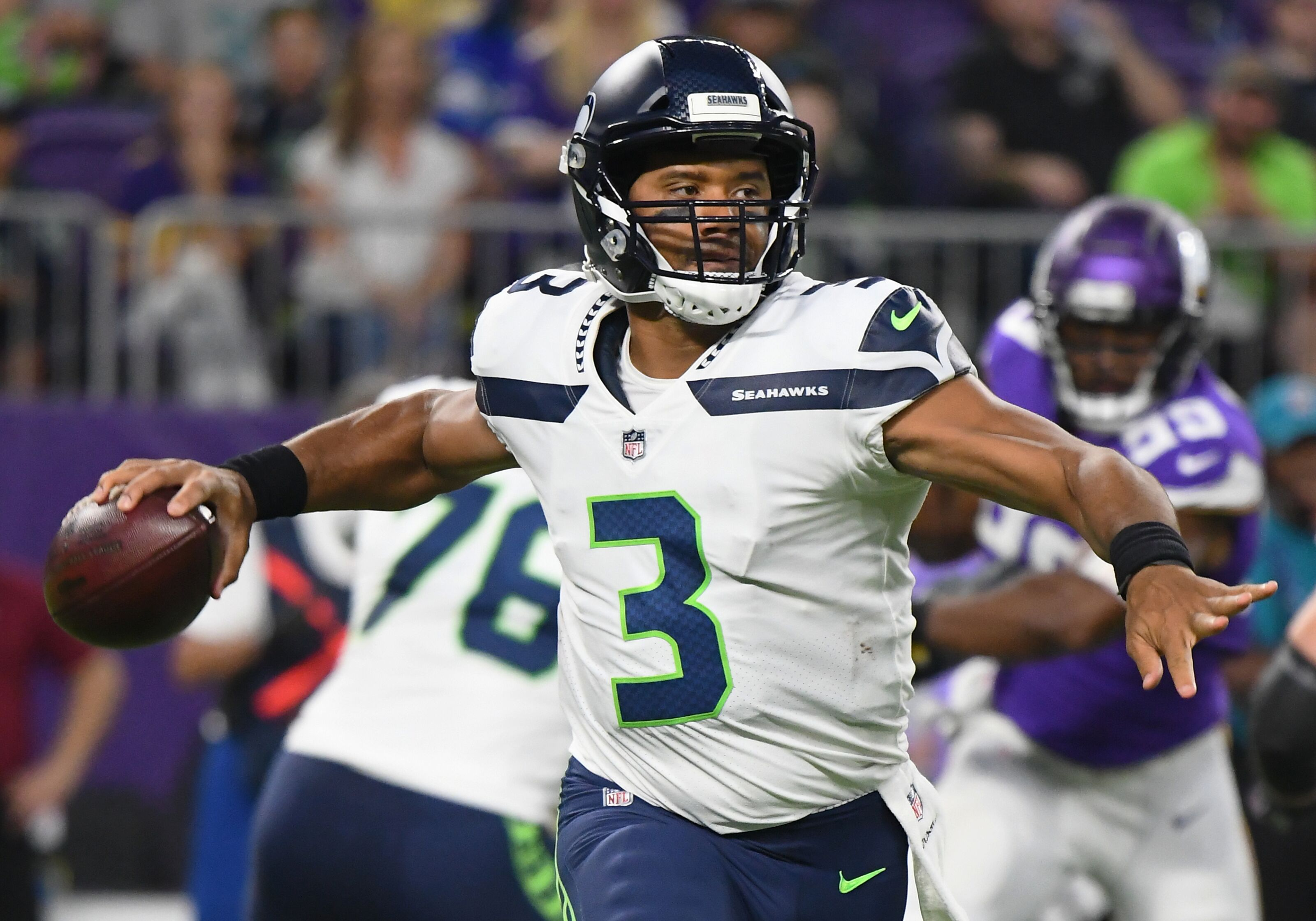 Hot Russell Wilson next in line to set top of quarterback market NFL  hot sale