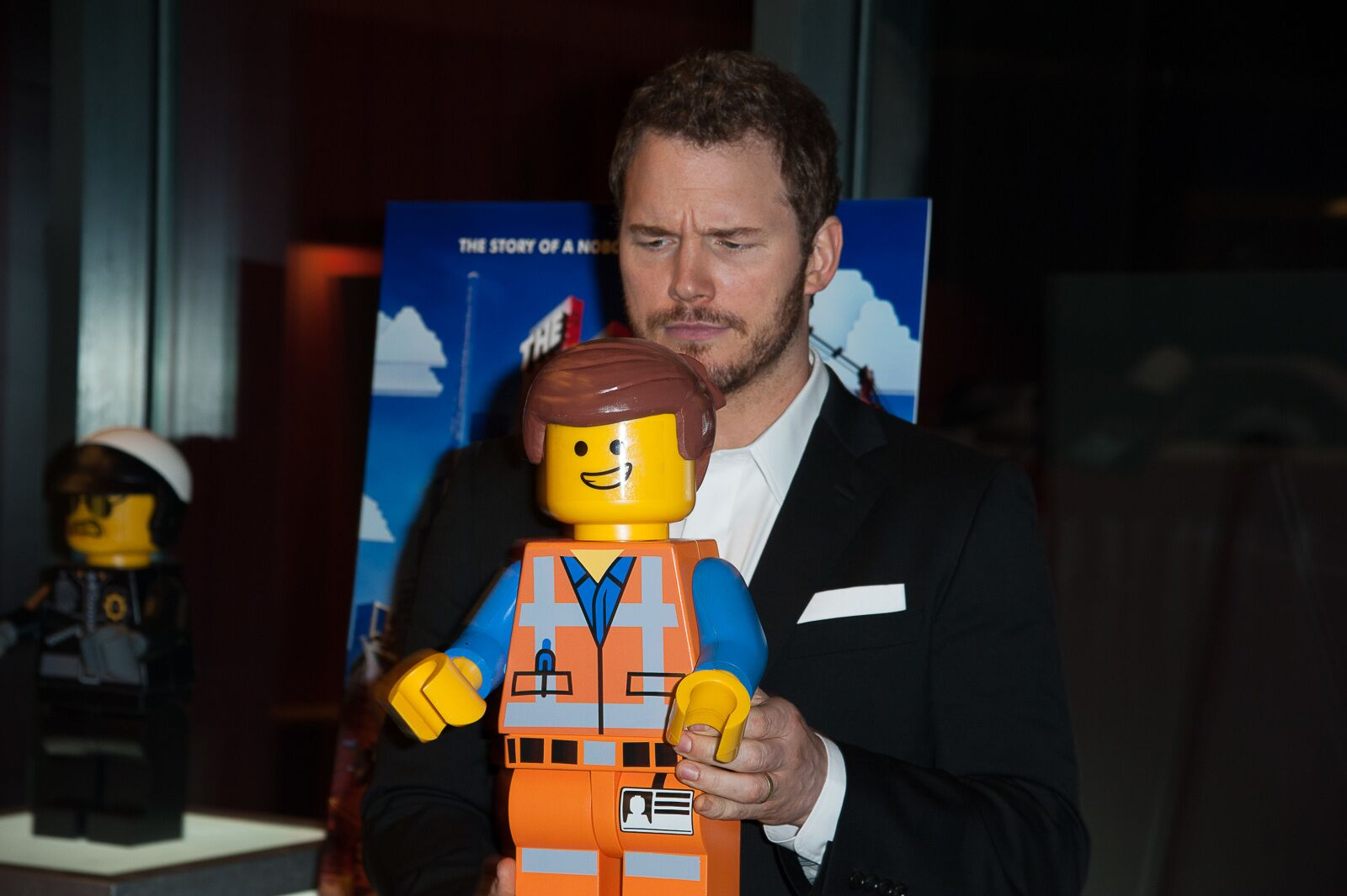 5 characters we want to see in The LEGO Movie 2: The ...